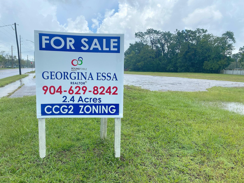 4930 SOUTEL, JACKSONVILLE, FLORIDA 32208, ,Commercial,For sale,SOUTEL,1064960