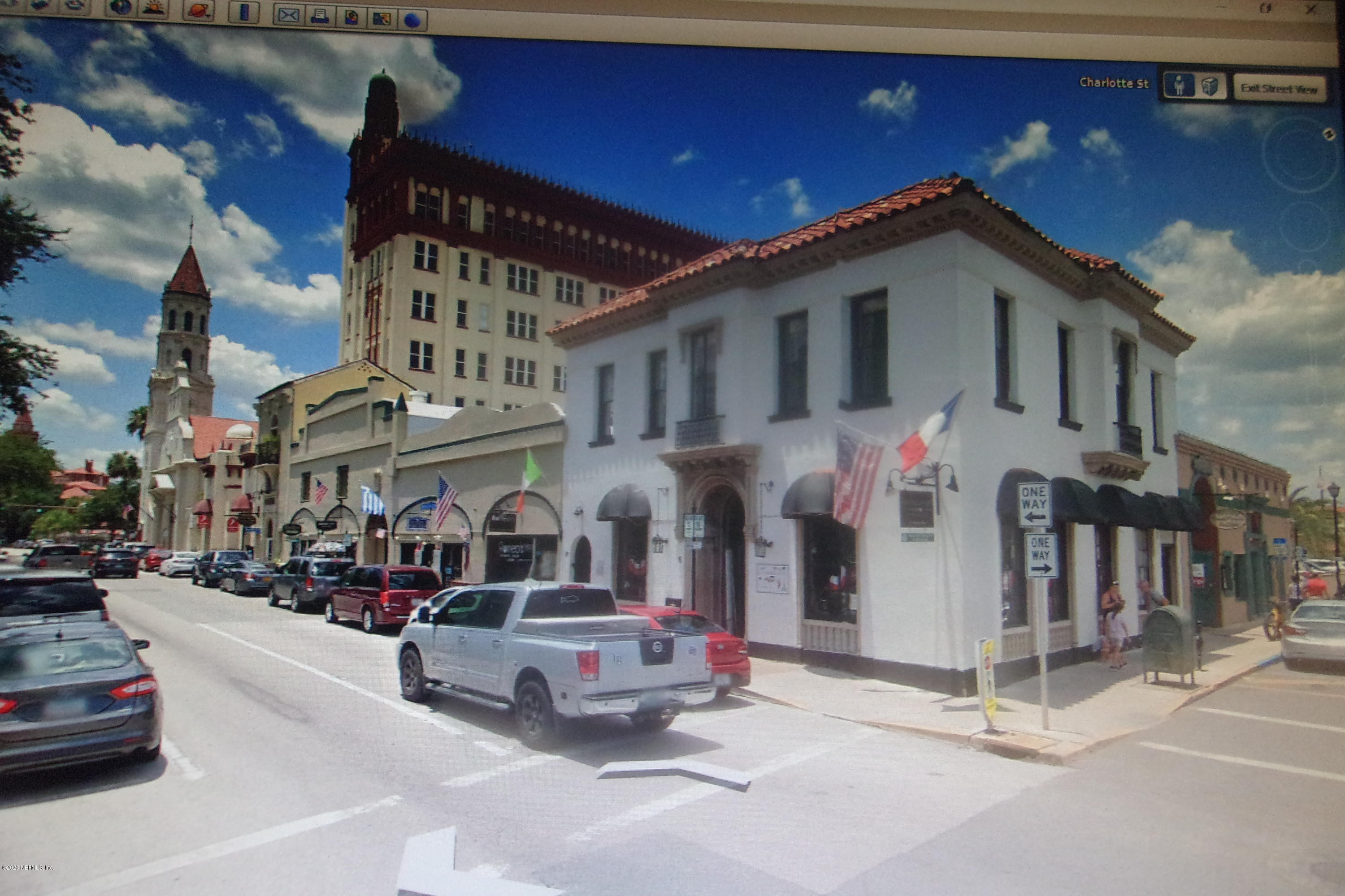 12 CATHEDRAL, ST AUGUSTINE, FLORIDA 32084, ,Commercial,For sale,CATHEDRAL,1065016