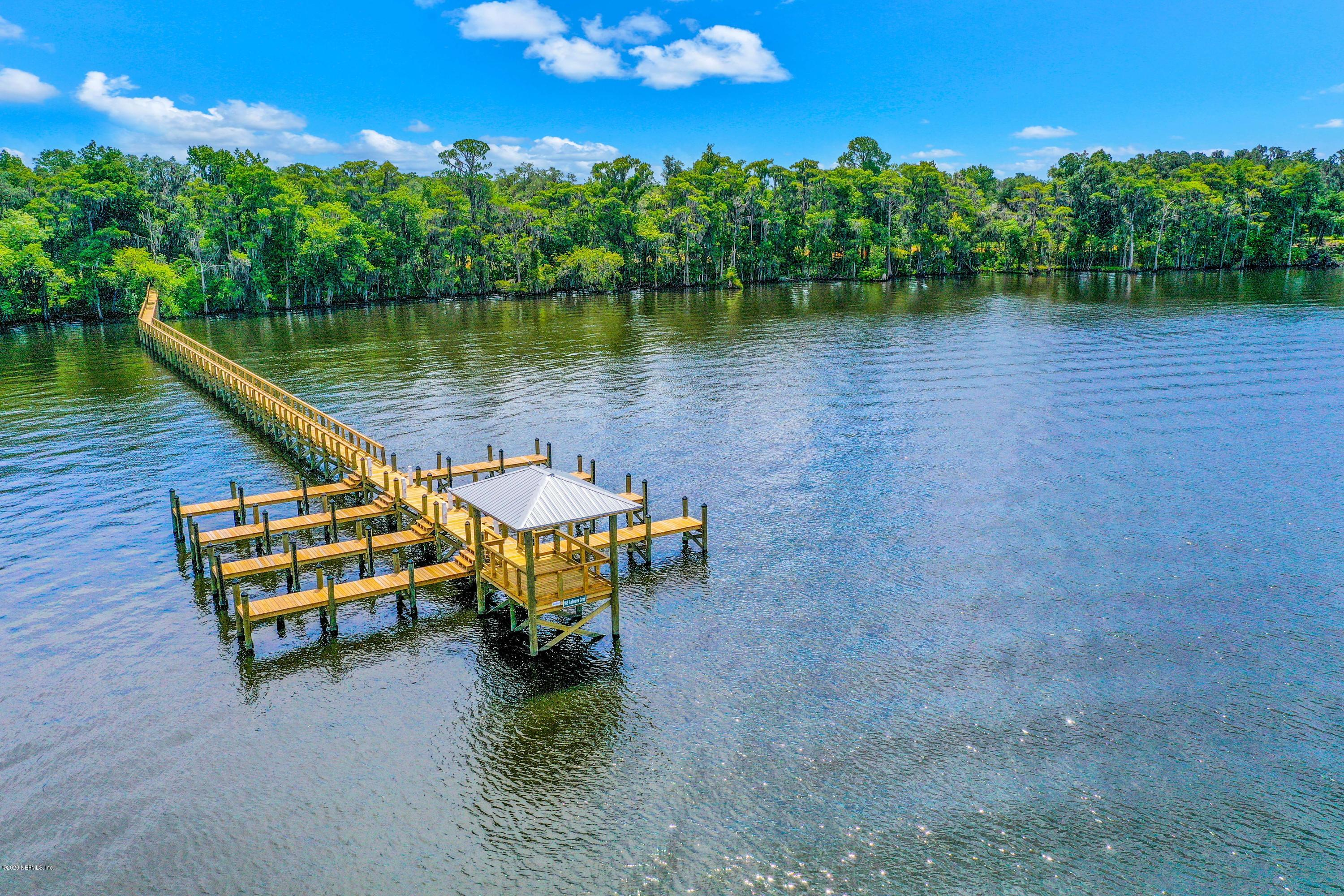 302 HALLOWES, ST JOHNS, FLORIDA 32259, ,Vacant land,For sale,HALLOWES,905189