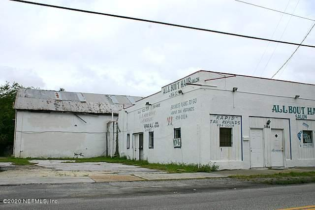 3864 PEARL, JACKSONVILLE, FLORIDA 32206, ,Commercial,For sale,PEARL,1062286