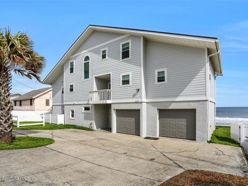 4320 COASTAL, ST AUGUSTINE, FLORIDA 32084, 5 Bedrooms Bedrooms, ,4 BathroomsBathrooms,Residential,For sale,COASTAL,1065806