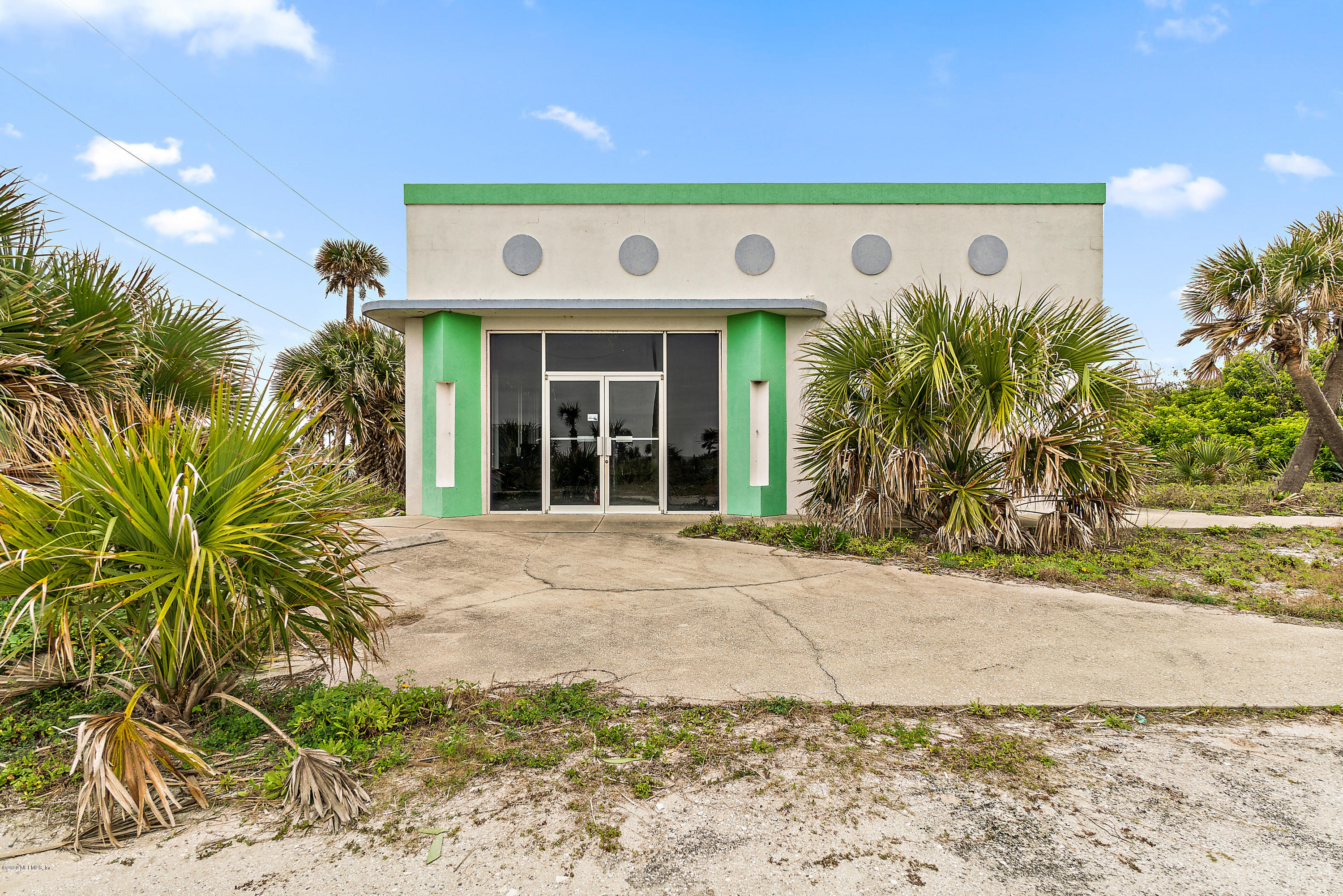 20 CLUBHOUSE, FLAGLER BEACH, FLORIDA 32136, ,Commercial,For sale,CLUBHOUSE,1065994