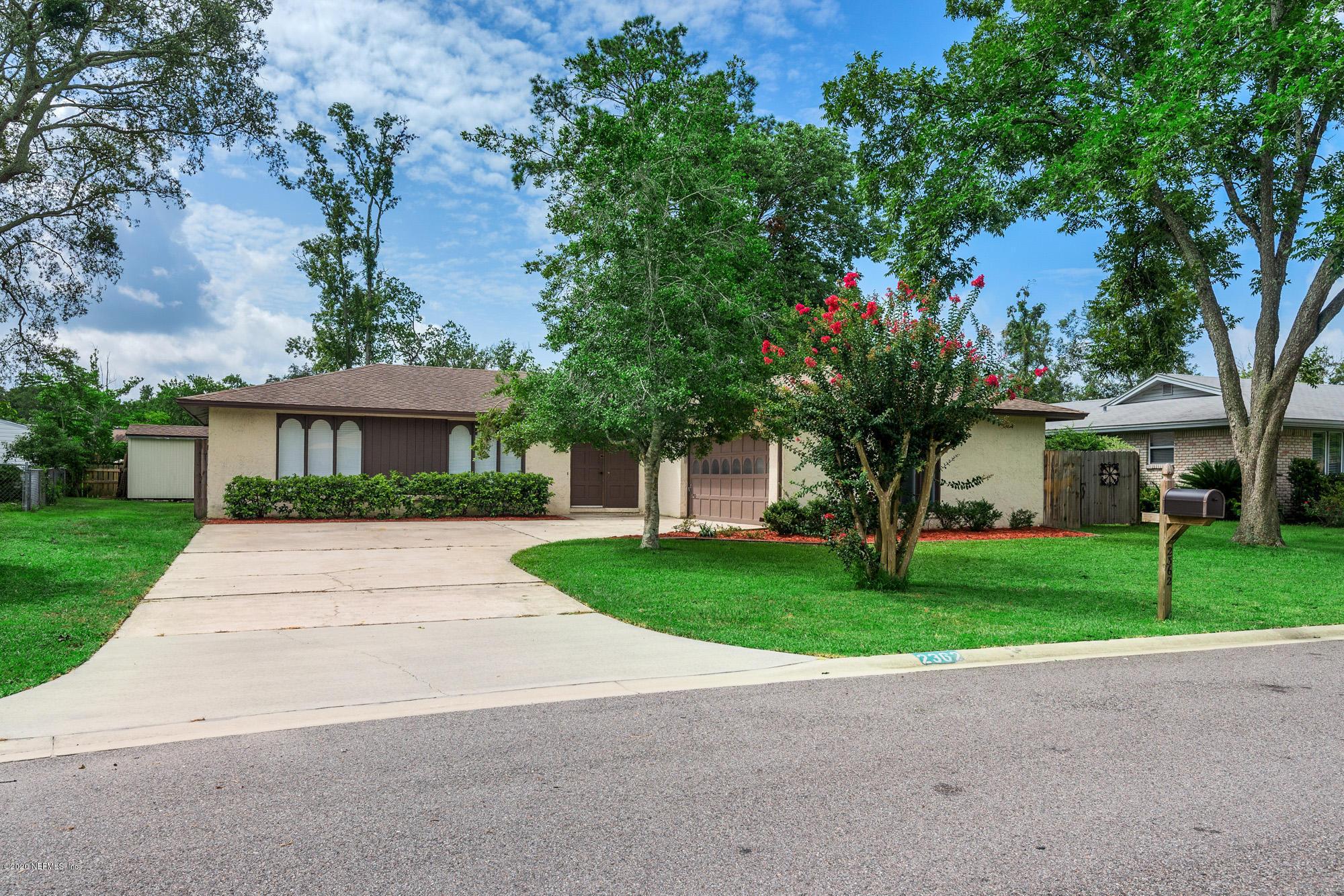 2362 GABRIEL, ORANGE PARK, FLORIDA 32073, 3 Bedrooms Bedrooms, ,2 BathroomsBathrooms,Residential,For sale,GABRIEL,1066094