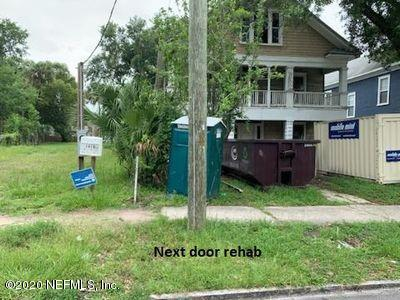 1618 WALNUT, JACKSONVILLE, FLORIDA 32206, ,Residential,For sale,WALNUT,1066116