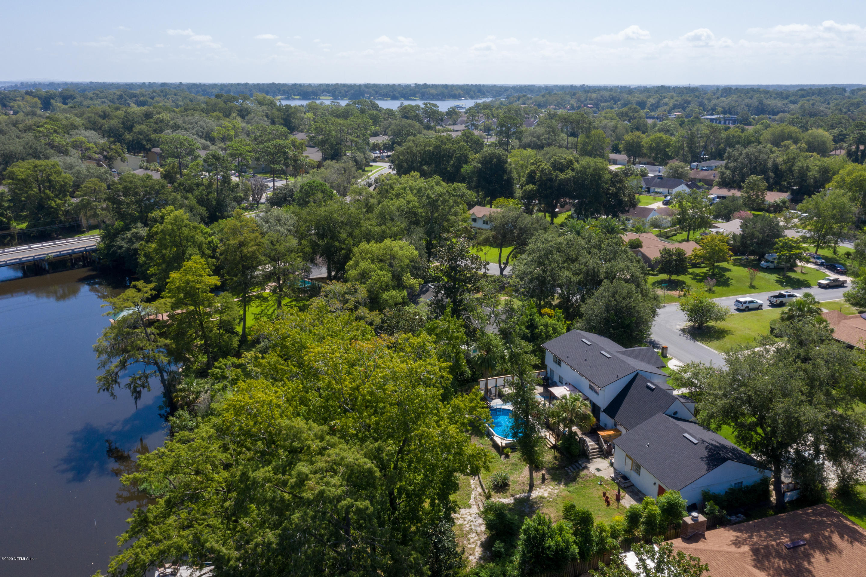 4248 BUCK POINT, JACKSONVILLE, FLORIDA 32210, 4 Bedrooms Bedrooms, ,4 BathroomsBathrooms,Residential,For sale,BUCK POINT,1064943