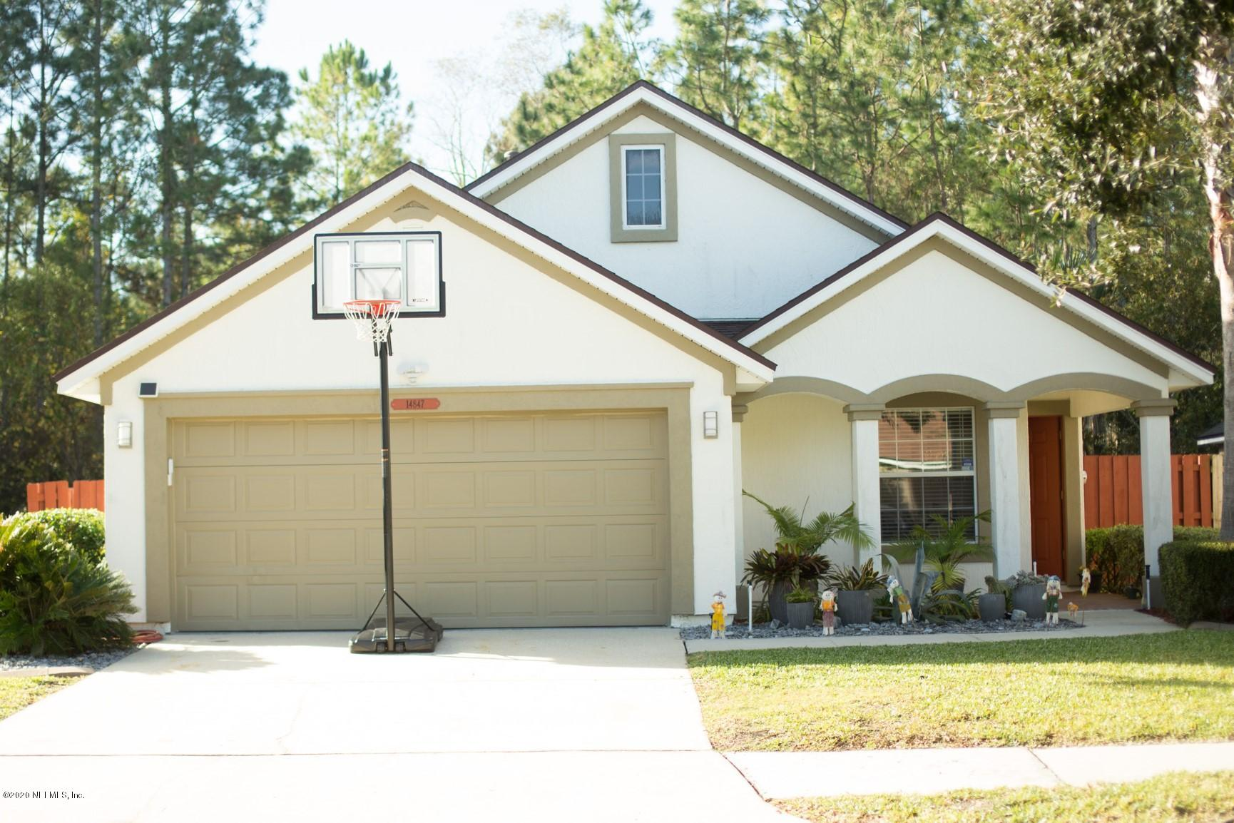 14847 FERN HAMMOCK, JACKSONVILLE, FLORIDA 32258, 4 Bedrooms Bedrooms, ,2 BathroomsBathrooms,Residential,For sale,FERN HAMMOCK,1066172