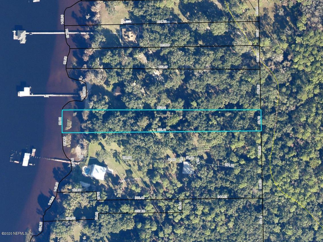 12305 G COUNTY RD 13, ST AUGUSTINE, FLORIDA 32092, ,Vacant land,For sale,COUNTY RD 13,1066213