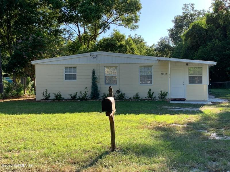 10514 SUOMI, JACKSONVILLE, FLORIDA 32218, 2 Bedrooms Bedrooms, ,1 BathroomBathrooms,Investment / MultiFamily,For sale,SUOMI,1066220