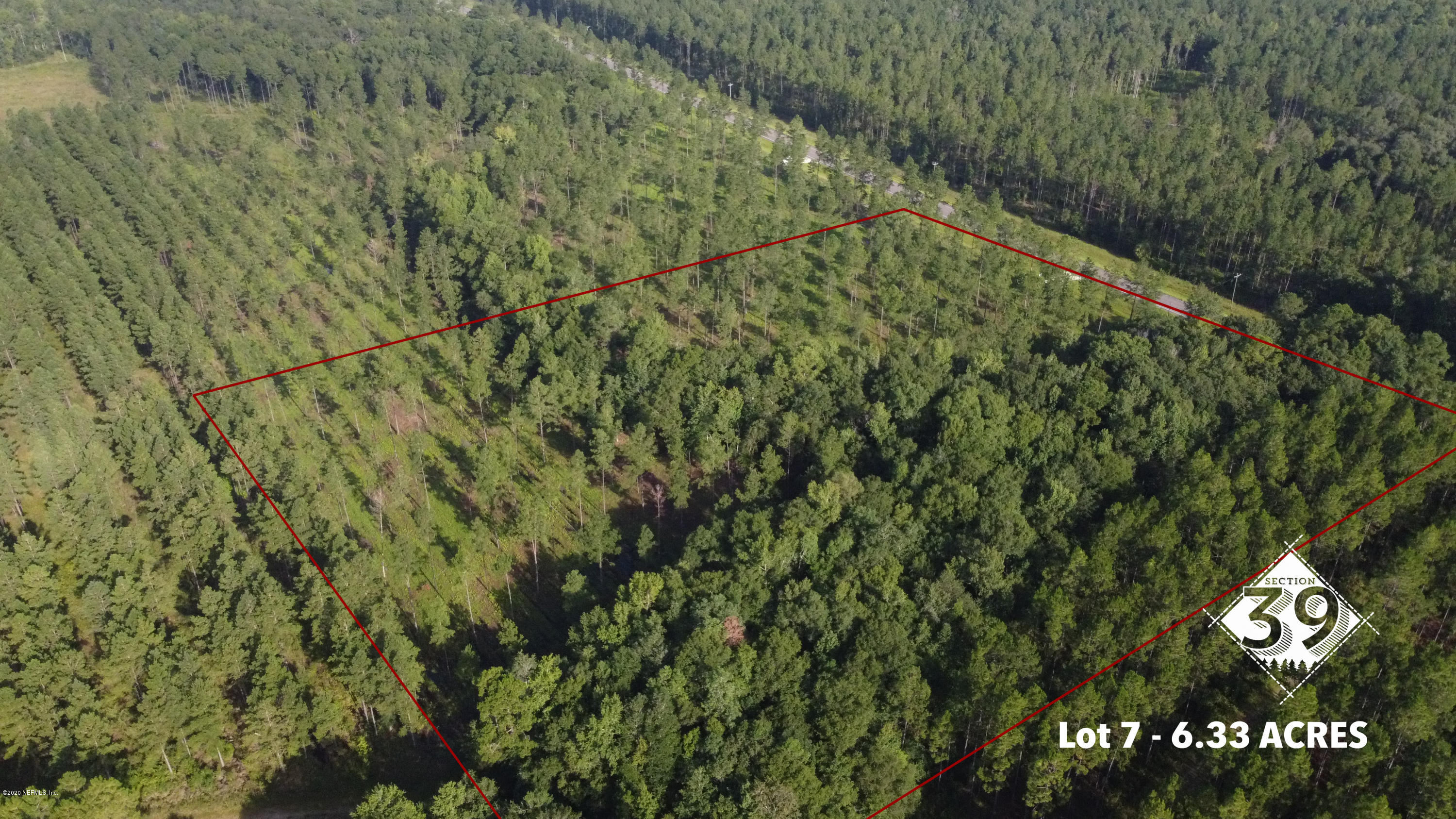 152655 COUNTY ROAD 108, HILLIARD, FLORIDA 32046, ,Vacant land,For sale,COUNTY ROAD 108,1066329