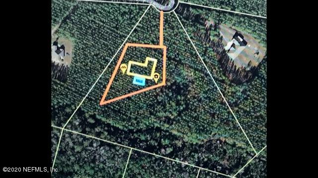 33348 HALF HITCH, CALLAHAN, FLORIDA 32011, ,Vacant land,For sale,HALF HITCH,1066308