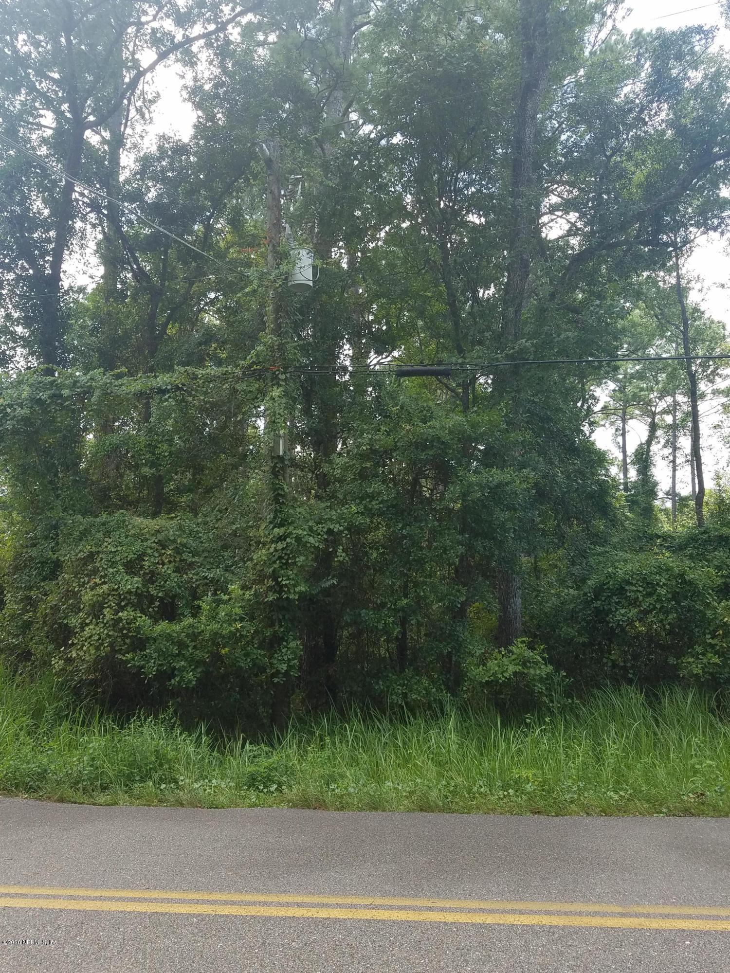 0 YULEE HILLS, YULEE, FLORIDA 32097, ,Vacant land,For sale,YULEE HILLS,1066127