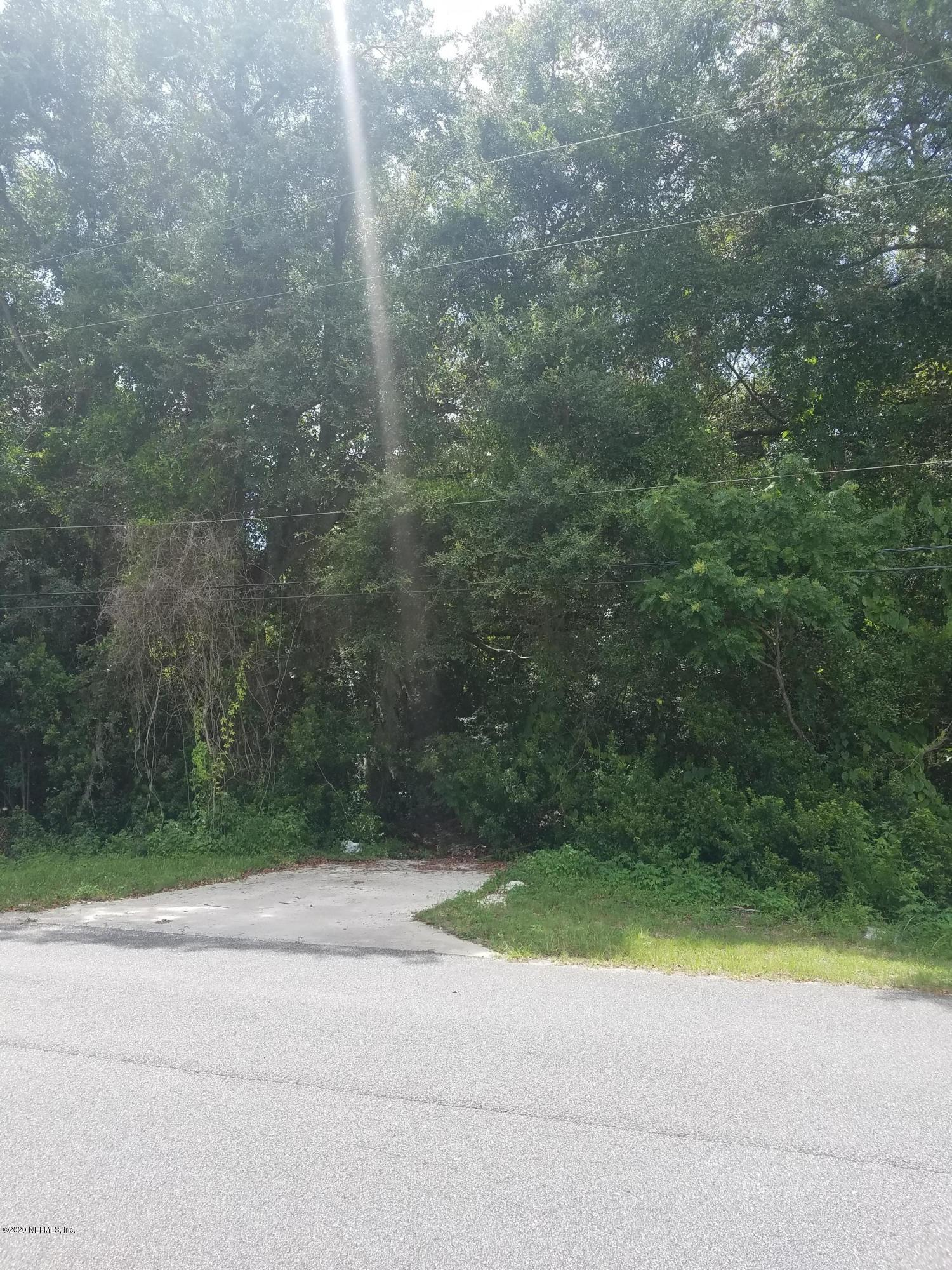 0 15TH, FERNANDINA BEACH, FLORIDA 32034, ,Commercial,For sale,15TH,1066131
