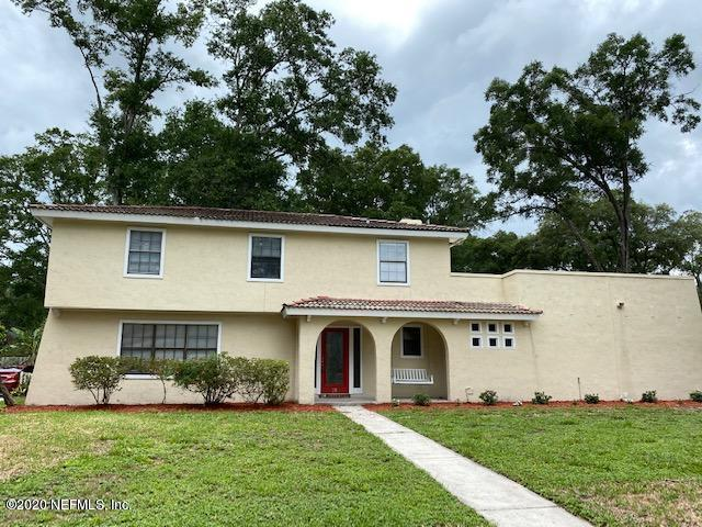 276 GLENEAGLES, ORANGE PARK, FLORIDA 32073, 4 Bedrooms Bedrooms, ,2 BathroomsBathrooms,Rental,For Rent,GLENEAGLES,1066491