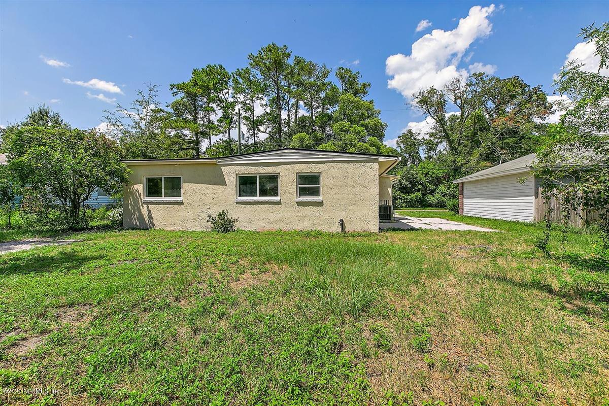 2910 9TH, JACKSONVILLE, FLORIDA 32254, 3 Bedrooms Bedrooms, ,1 BathroomBathrooms,Residential,For sale,9TH,1065695