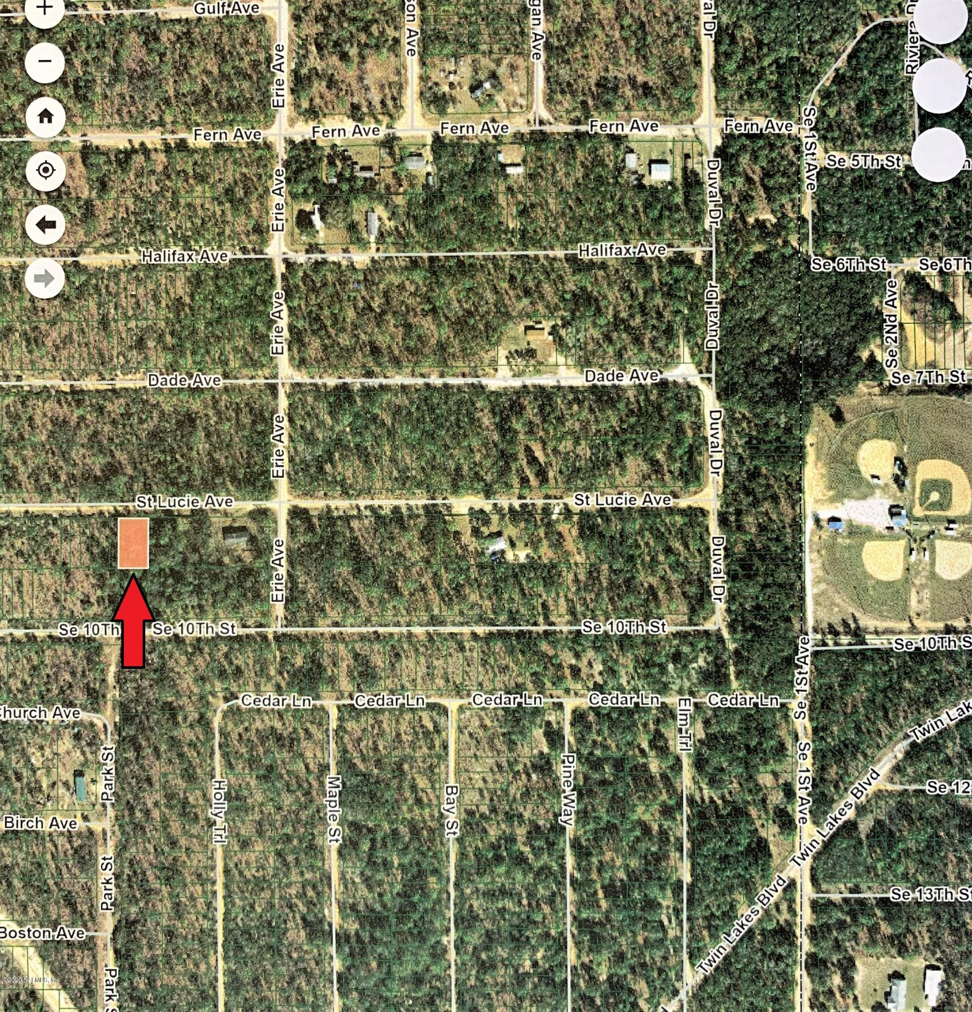 00 ST. LUCIE, INTERLACHEN, FLORIDA 32148, ,Vacant land,For sale,ST. LUCIE,1066686