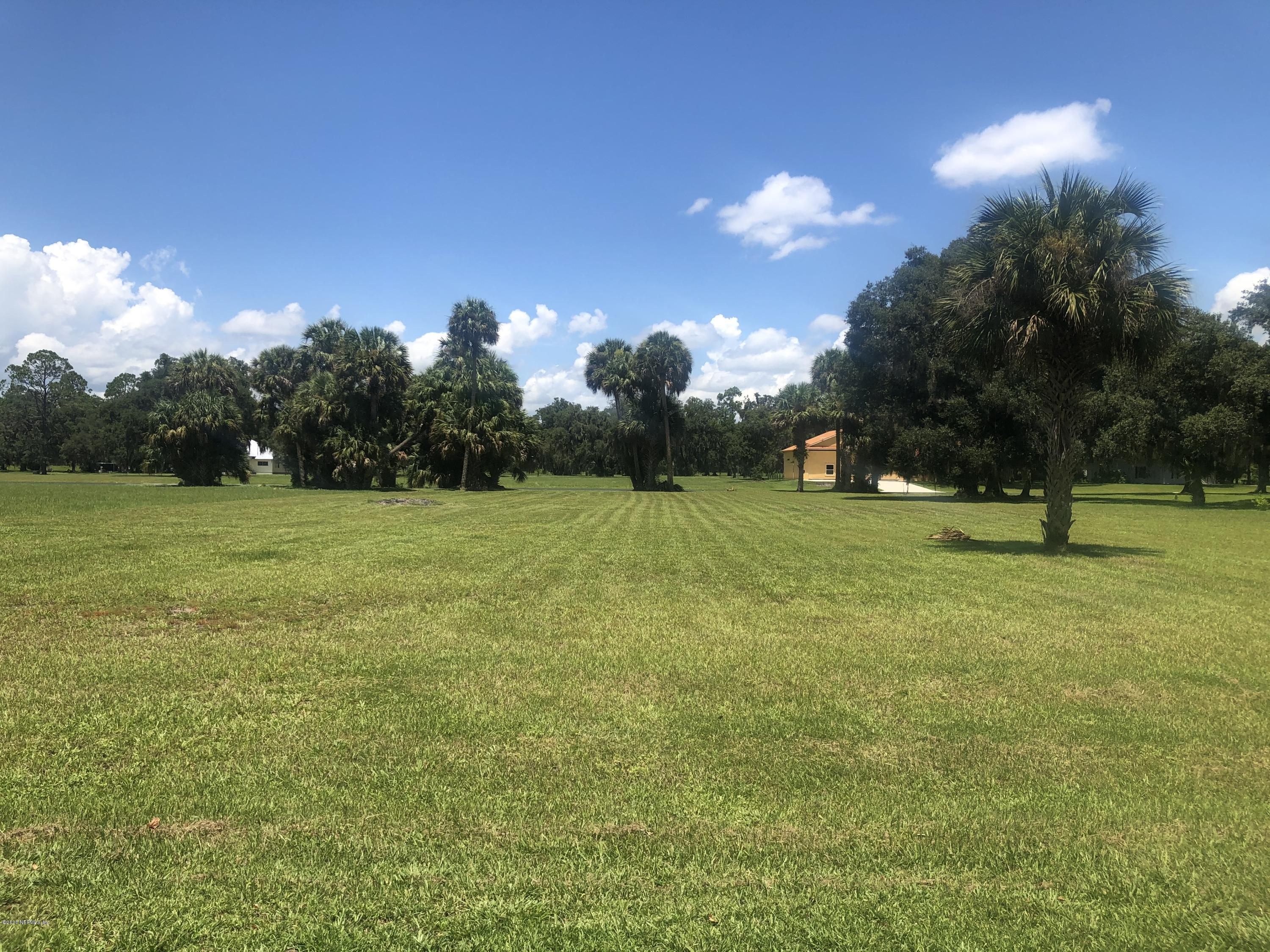 120 Temple Mound, CRESCENT CITY, FLORIDA 32112, ,Vacant land,For sale,Temple Mound,1066715