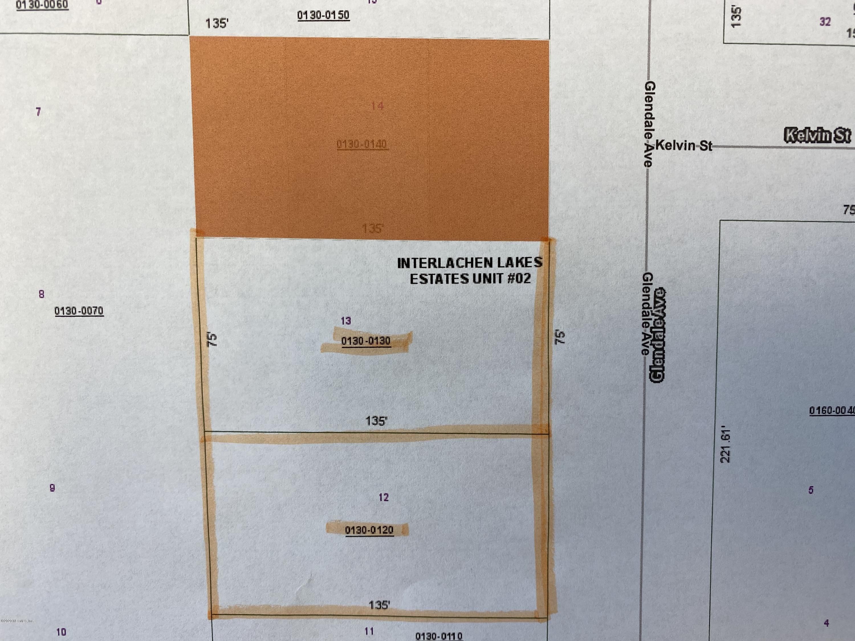 00 GLENDALE, INTERLACHEN, FLORIDA 32148, ,Vacant land,For sale,GLENDALE,1066739