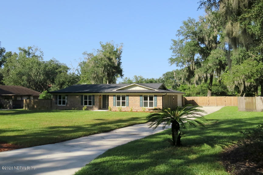 3444 LULLWATER, ORANGE PARK, FLORIDA 32073, 3 Bedrooms Bedrooms, ,2 BathroomsBathrooms,Residential,For sale,LULLWATER,1062158