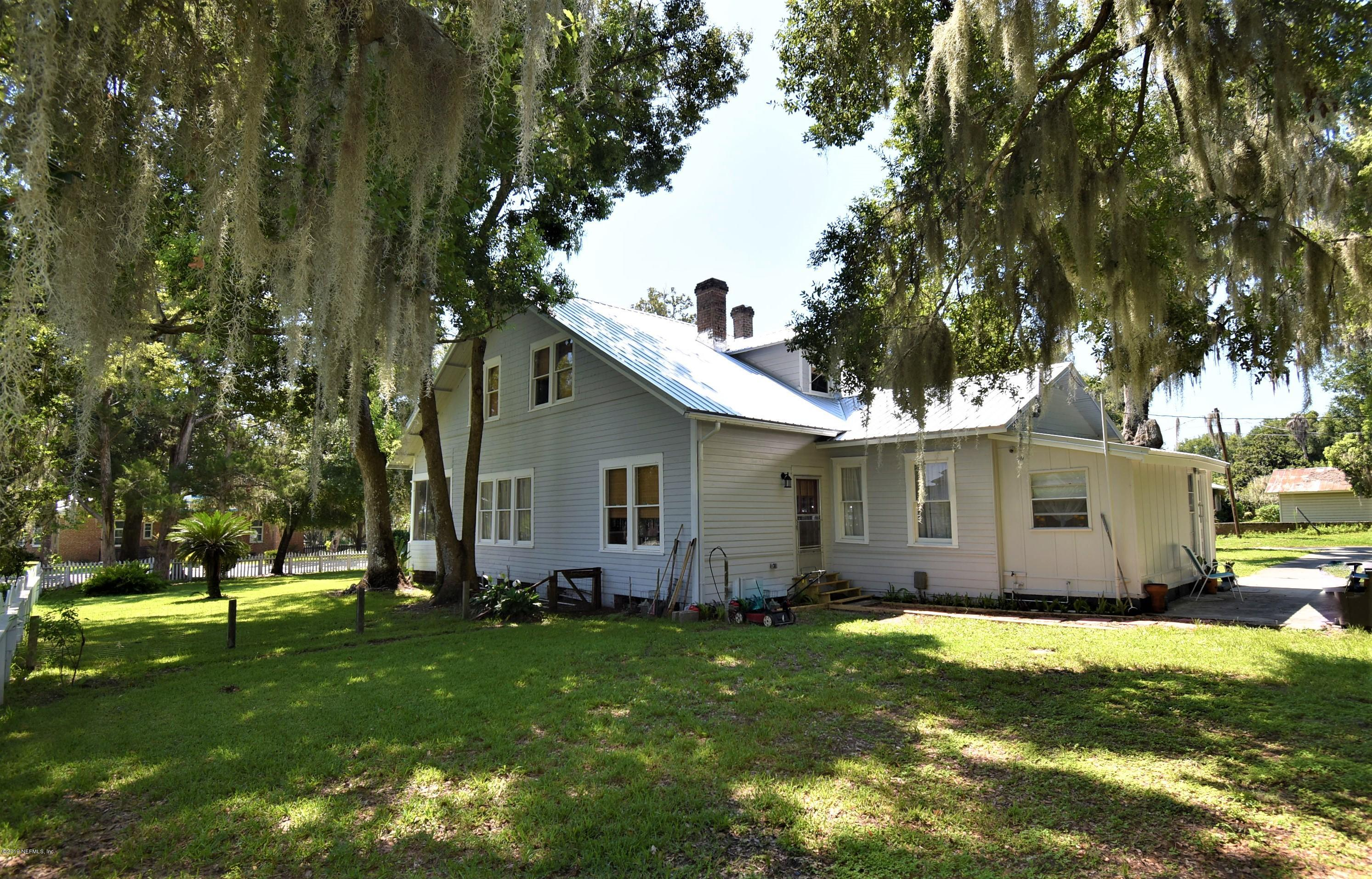 128 PROSPECT, CRESCENT CITY, FLORIDA 32112, 5 Bedrooms Bedrooms, ,2 BathroomsBathrooms,Residential,For sale,PROSPECT,1073879