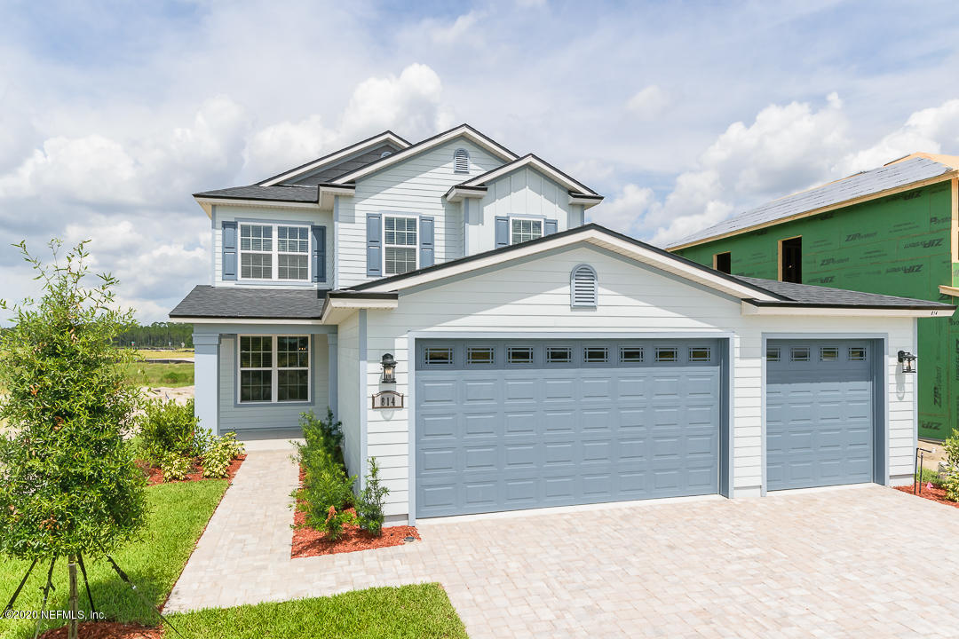 814 SILVER PINE, ST AUGUSTINE, FLORIDA 32092, 5 Bedrooms Bedrooms, ,3 BathroomsBathrooms,Residential,For sale,SILVER PINE,1045904