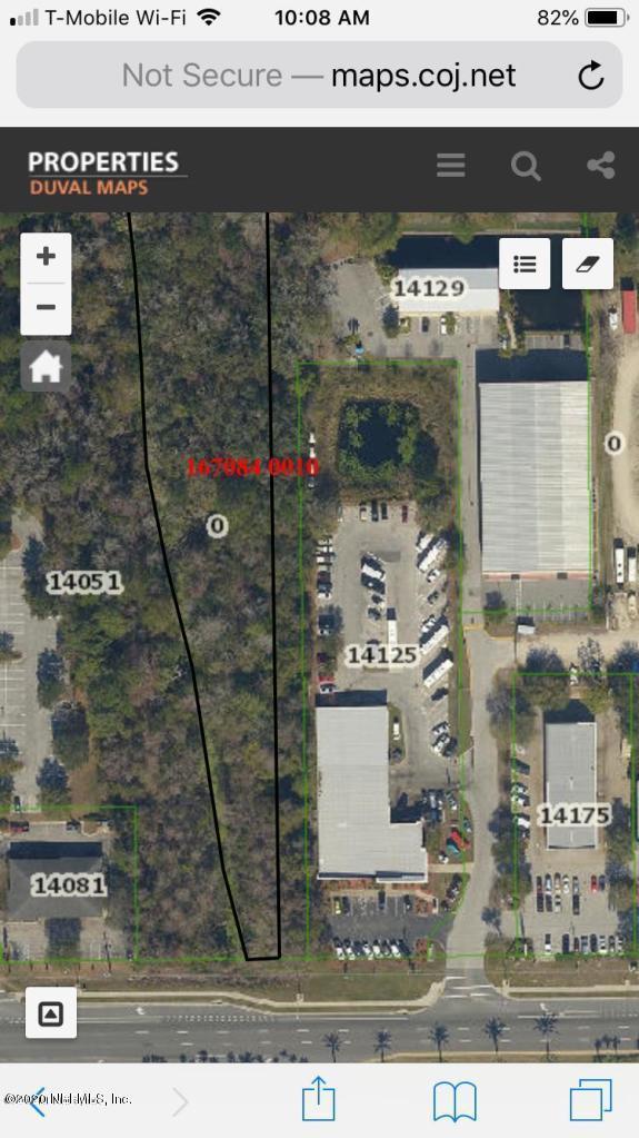 0 BEACH, JACKSONVILLE, FLORIDA 32224, ,Vacant land,For sale,BEACH,1051838