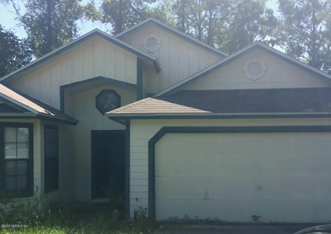7835 COLLINS RIDGE, JACKSONVILLE, FLORIDA 32244, 3 Bedrooms Bedrooms, ,2 BathroomsBathrooms,Rental,For Rent,COLLINS RIDGE,1067761