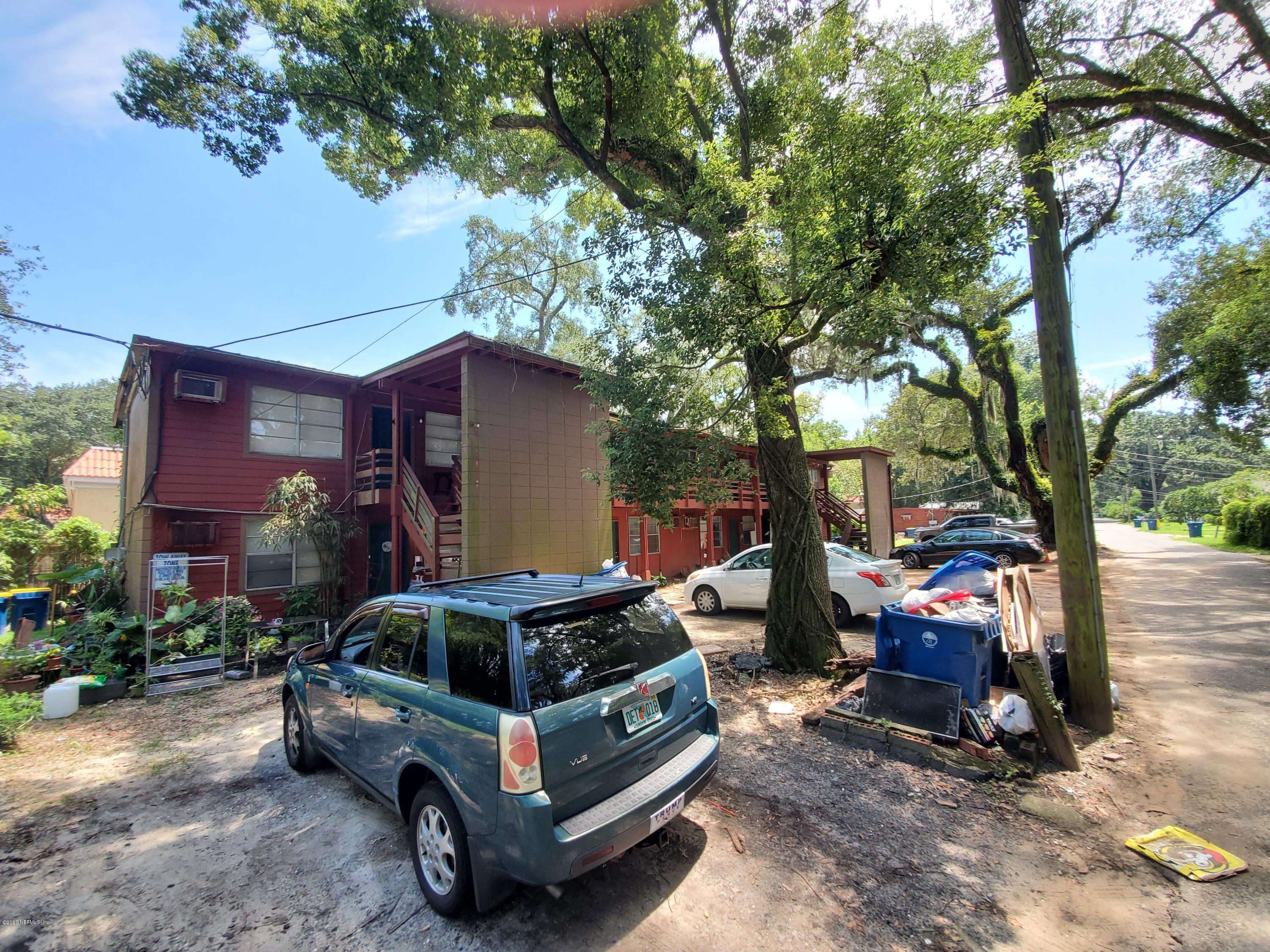 1201 RIVER BANK, JACKSONVILLE, FLORIDA 32207, 18 Bedrooms Bedrooms, ,10 BathroomsBathrooms,Investment / MultiFamily,For sale,RIVER BANK,1068211