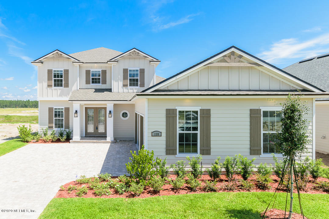 139 SILVER PINE, ST AUGUSTINE, FLORIDA 32092, 5 Bedrooms Bedrooms, ,4 BathroomsBathrooms,Residential,For sale,SILVER PINE,1046174