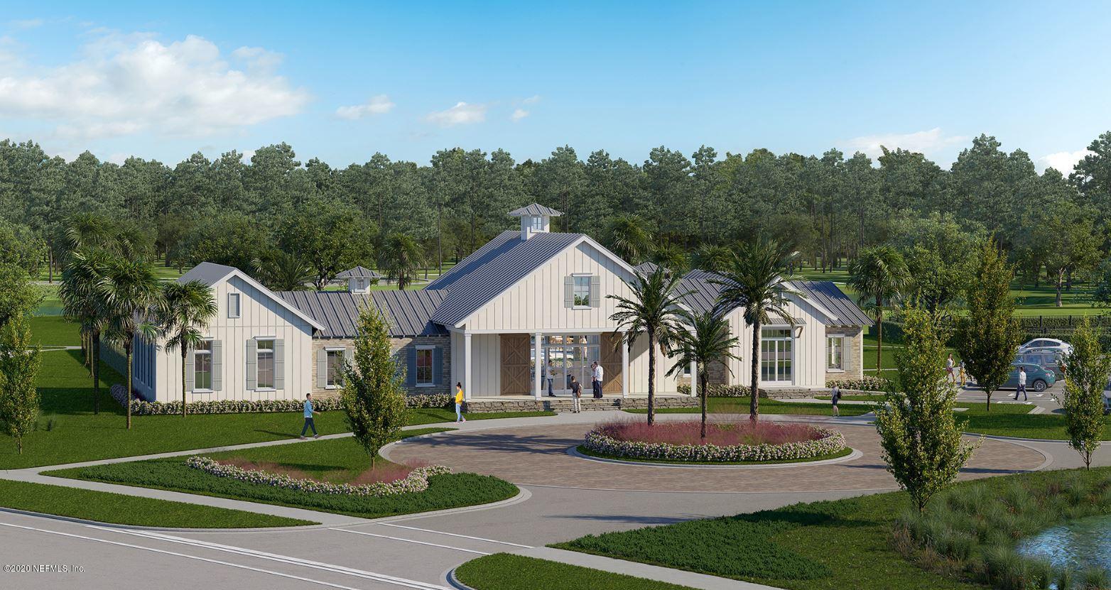 279 MORNING MIST, ST JOHNS, FLORIDA 32259, 4 Bedrooms Bedrooms, ,3 BathroomsBathrooms,Residential,For sale,MORNING MIST,1043042