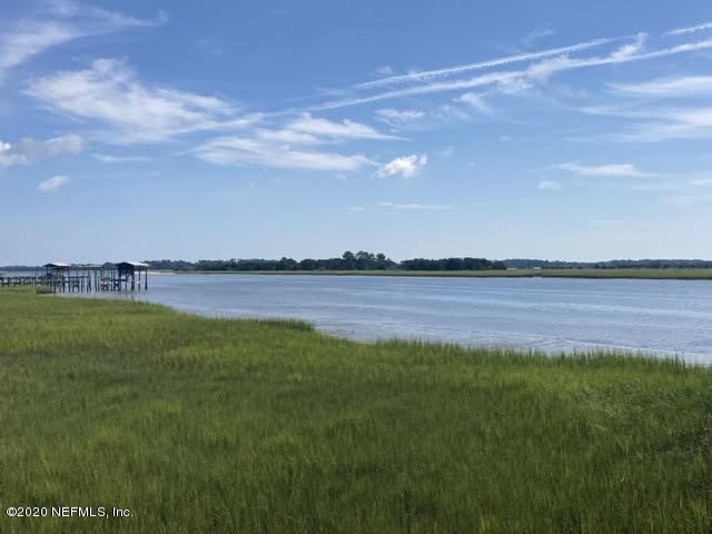 0 SHARK, JACKSONVILLE, FLORIDA 32226, ,Vacant land,For sale,SHARK,1042985