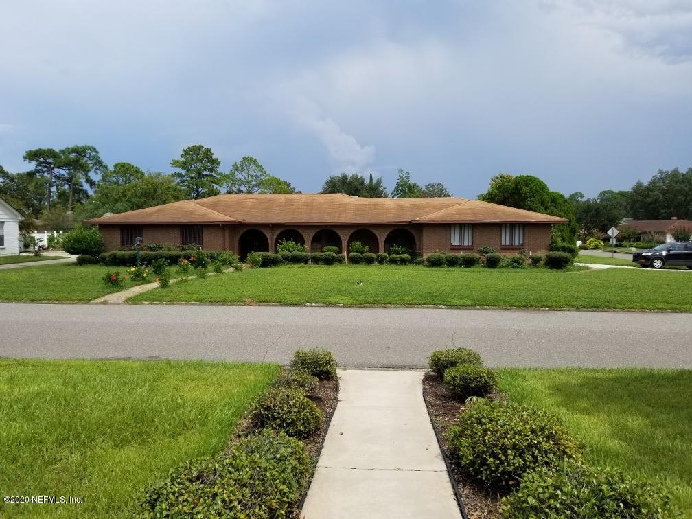 5605 FORT SUMTER, JACKSONVILLE, FLORIDA 32210, 4 Bedrooms Bedrooms, ,2 BathroomsBathrooms,Residential,For sale,FORT SUMTER,1069021