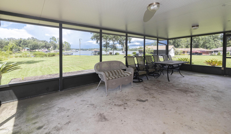 628 LAKE SHORE, INTERLACHEN, FLORIDA 32148, 2 Bedrooms Bedrooms, ,1 BathroomBathrooms,Residential,For sale,LAKE SHORE,1059933