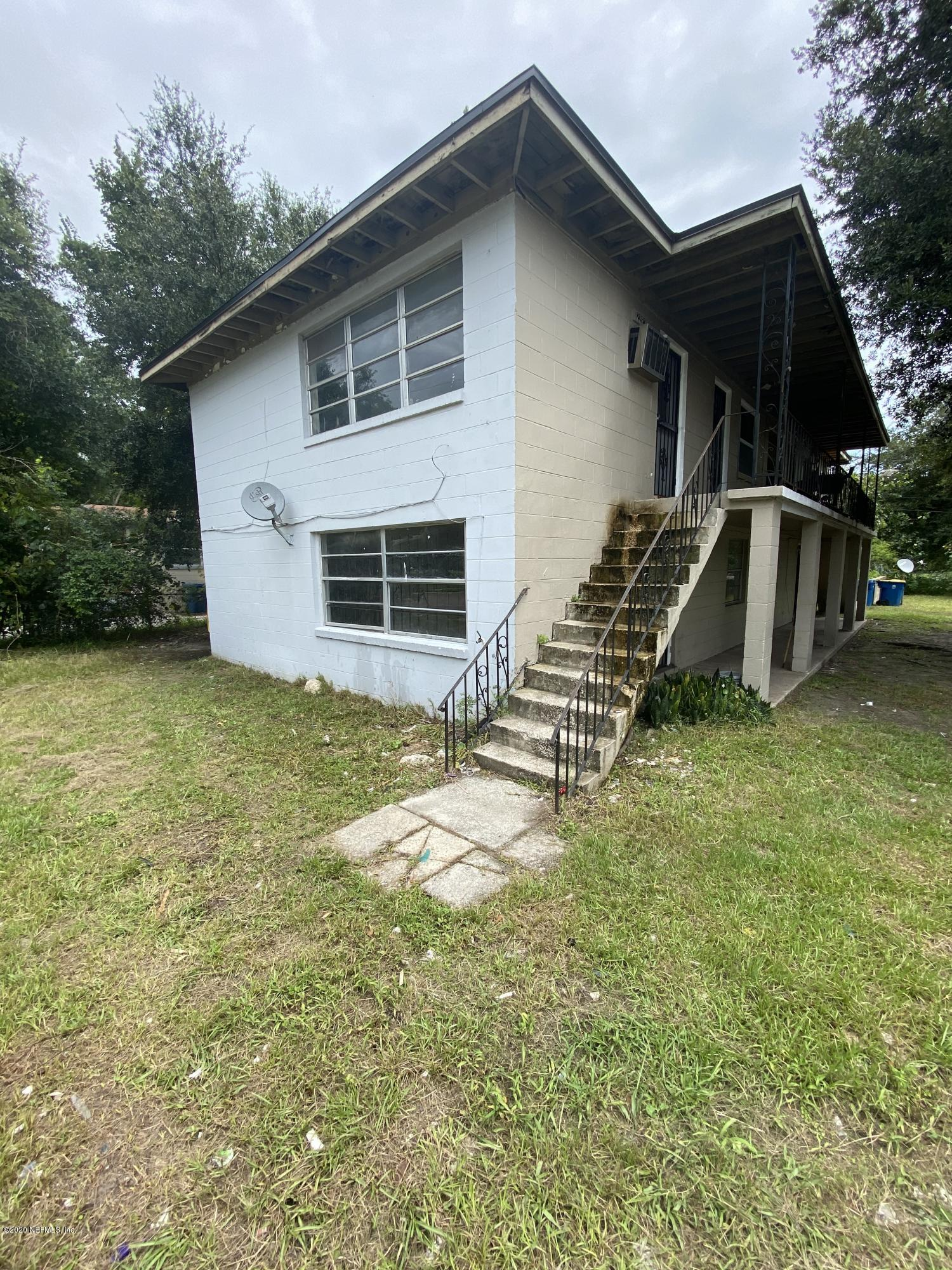2217 39TH, JACKSONVILLE, FLORIDA 32209, 8 Bedrooms Bedrooms, ,4 BathroomsBathrooms,Investment / MultiFamily,For sale,39TH,1069719