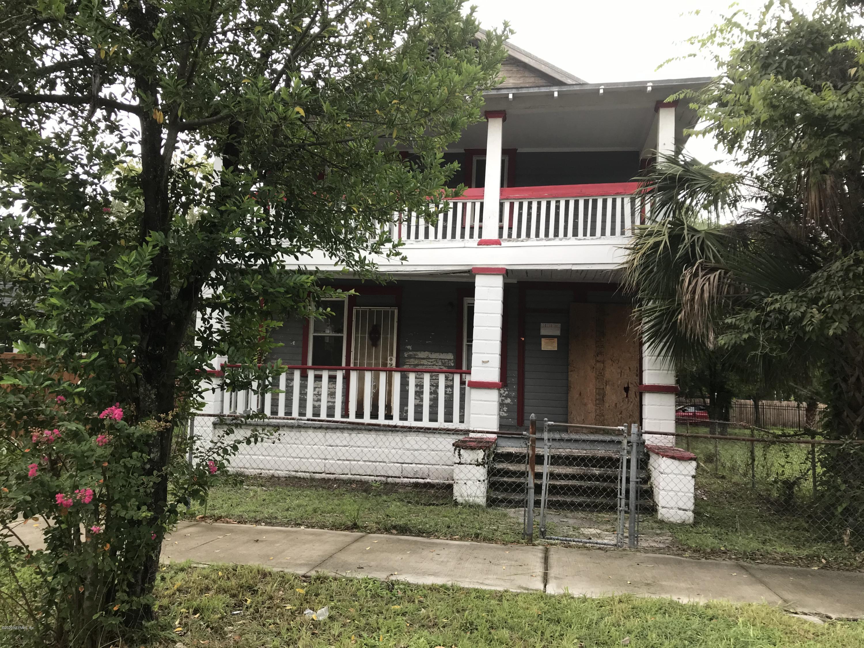 1923 Hubbard, JACKSONVILLE, FLORIDA 32206, 4 Bedrooms Bedrooms, ,2 BathroomsBathrooms,Residential,For sale,Hubbard,1072832