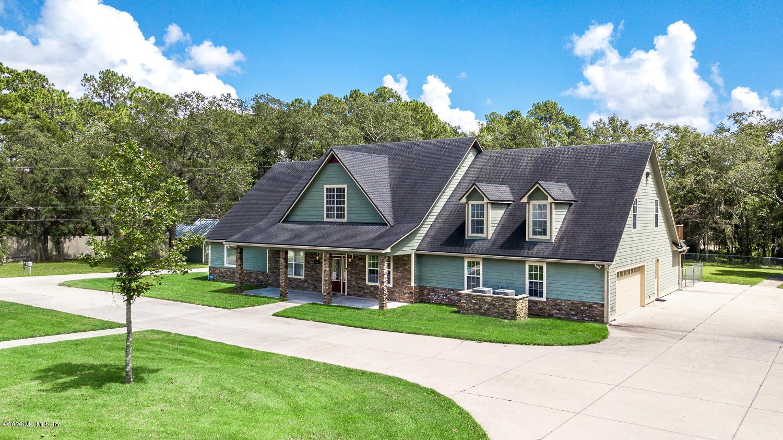 3233 GORDON, ORANGE PARK, FLORIDA 32073, 4 Bedrooms Bedrooms, ,3 BathroomsBathrooms,Residential,For sale,GORDON,1070770