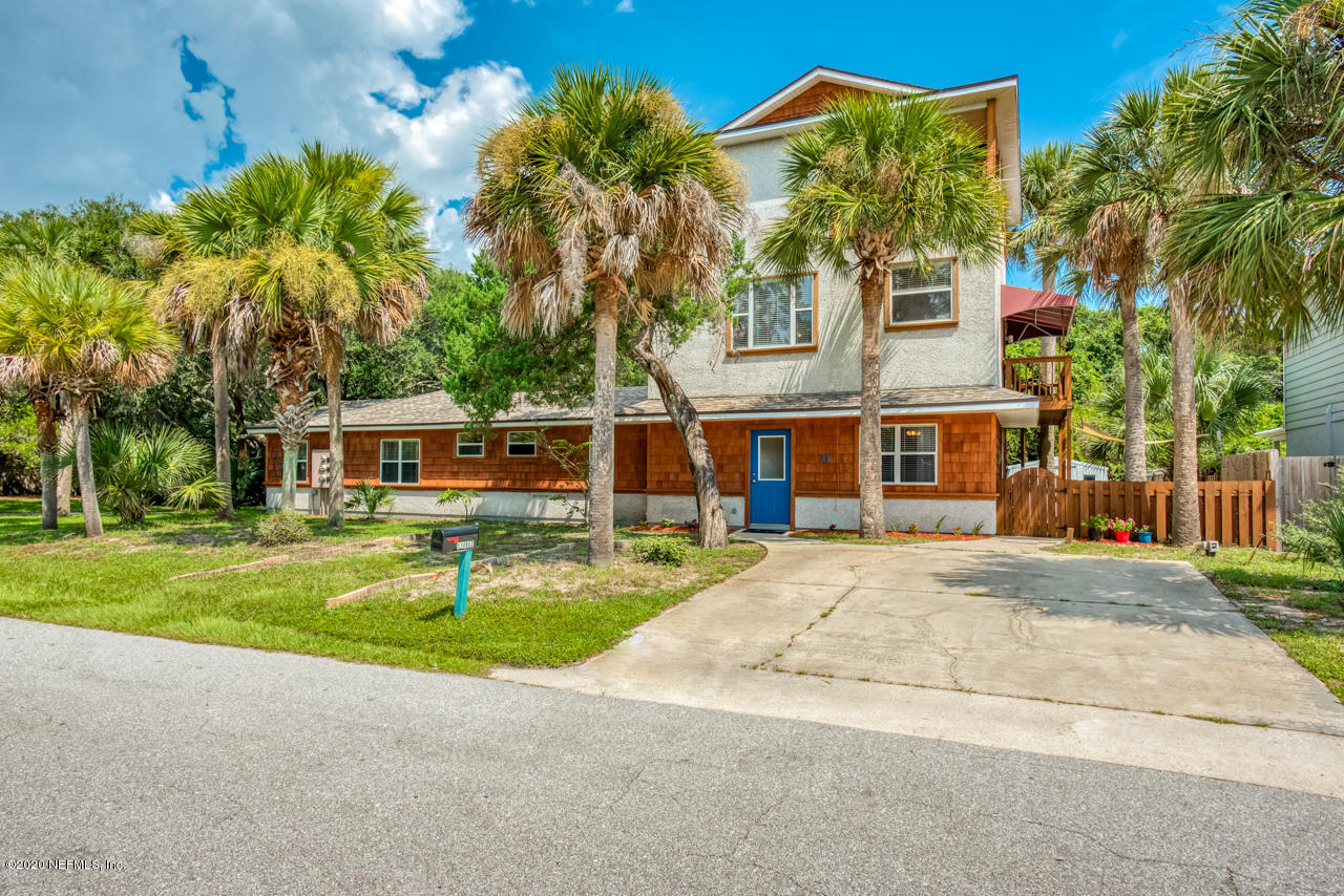 114 E, ST AUGUSTINE, FLORIDA 32080, 7 Bedrooms Bedrooms, ,5 BathroomsBathrooms,Investment / MultiFamily,For sale,E,1070858