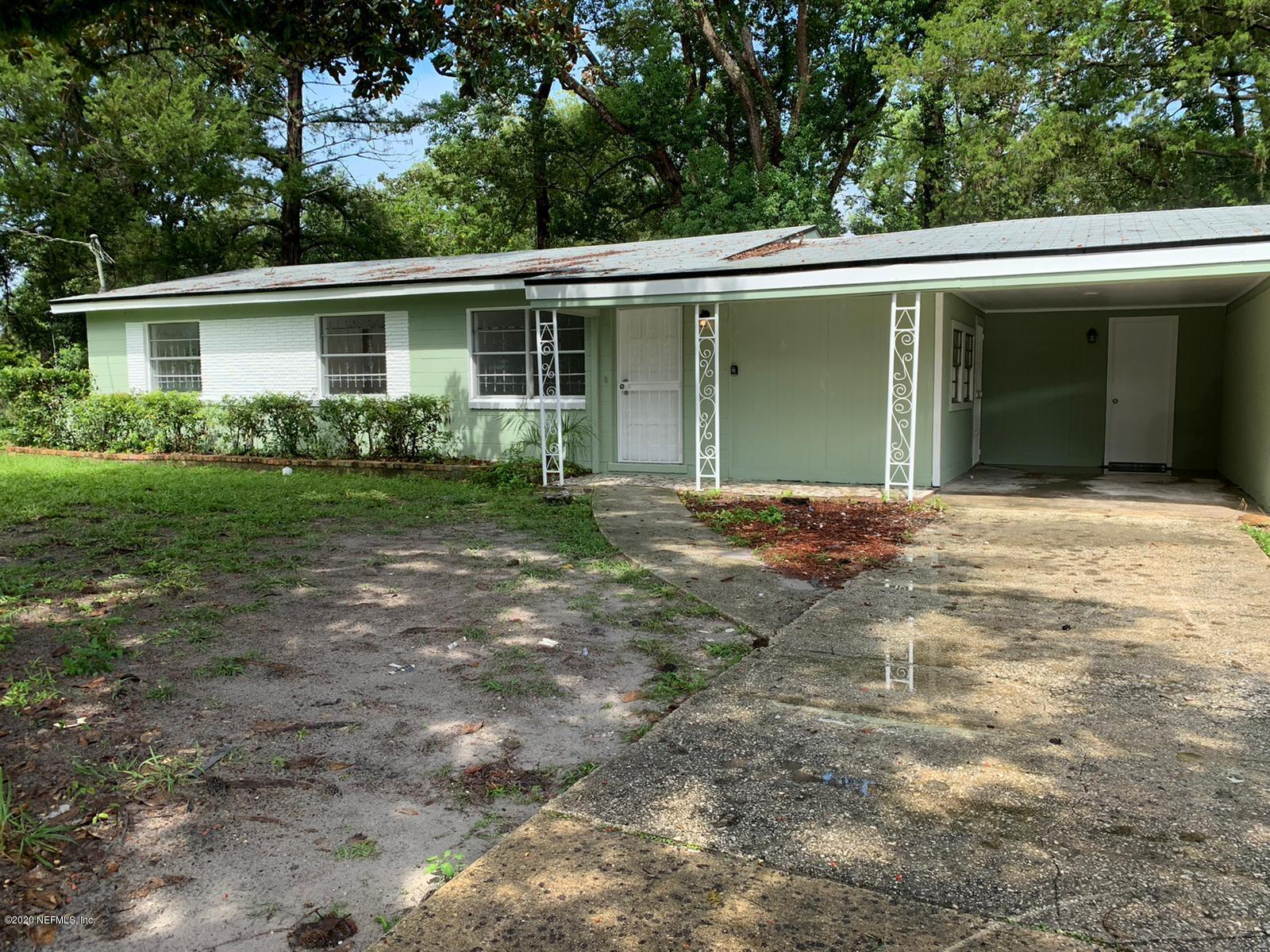 5015 TALLYHO, JACKSONVILLE, FLORIDA 32208, 3 Bedrooms Bedrooms, ,1 BathroomBathrooms,Residential,For sale,TALLYHO,1070878