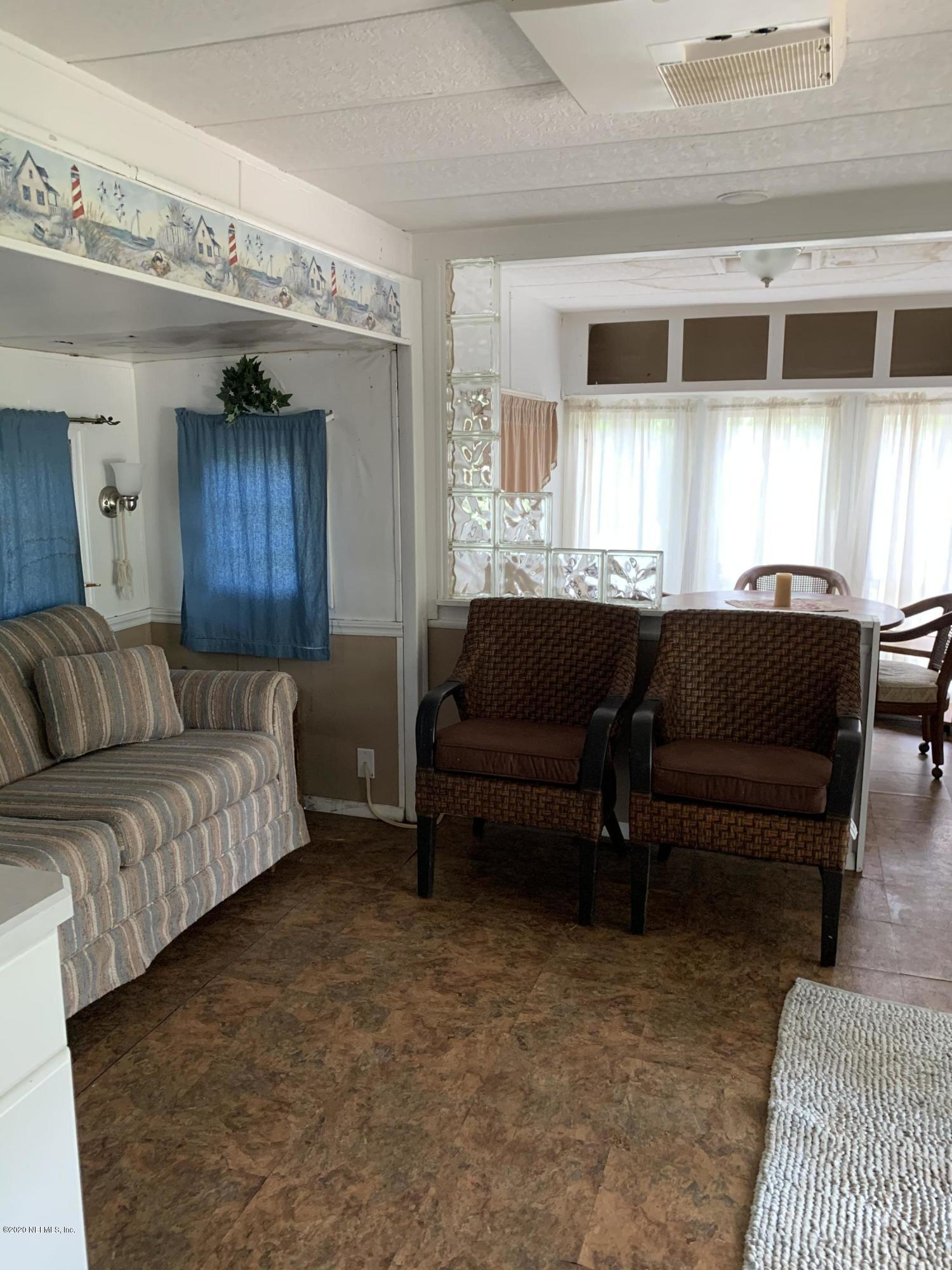 153 BOCA RATON, SATSUMA, FLORIDA 32189, 1 Bedroom Bedrooms, ,1 BathroomBathrooms,Residential,For sale,BOCA RATON,1020801