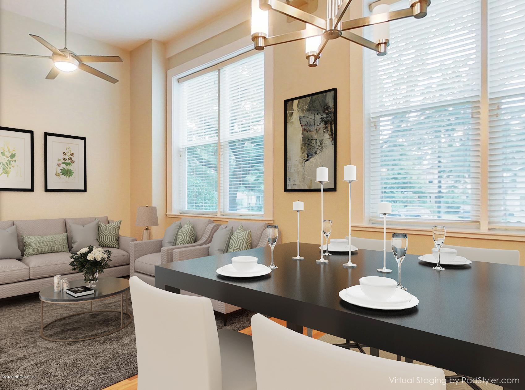 2525 COLLEGE, JACKSONVILLE, FLORIDA 32204, 2 Bedrooms Bedrooms, ,2 BathroomsBathrooms,Residential,For sale,COLLEGE,1055886