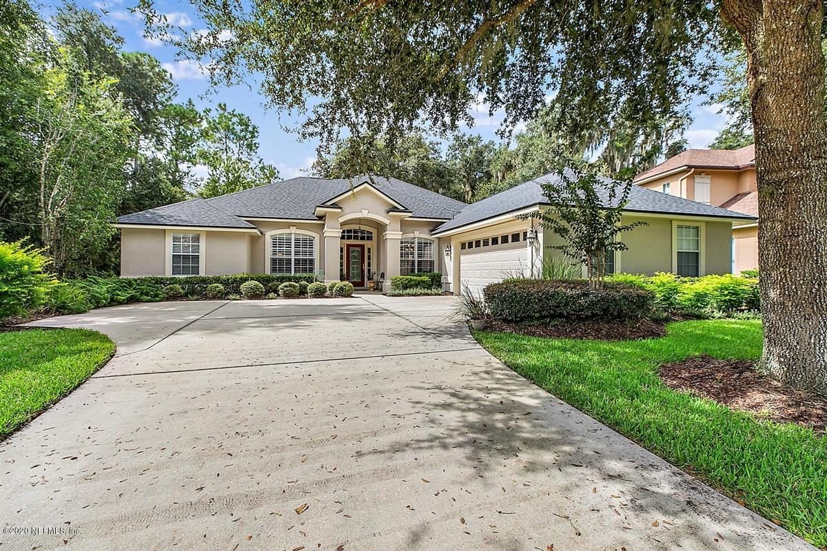4914 BOAT LANDING, ST AUGUSTINE, FLORIDA 32092, 4 Bedrooms Bedrooms, ,2 BathroomsBathrooms,Residential,For sale,BOAT LANDING,1071293
