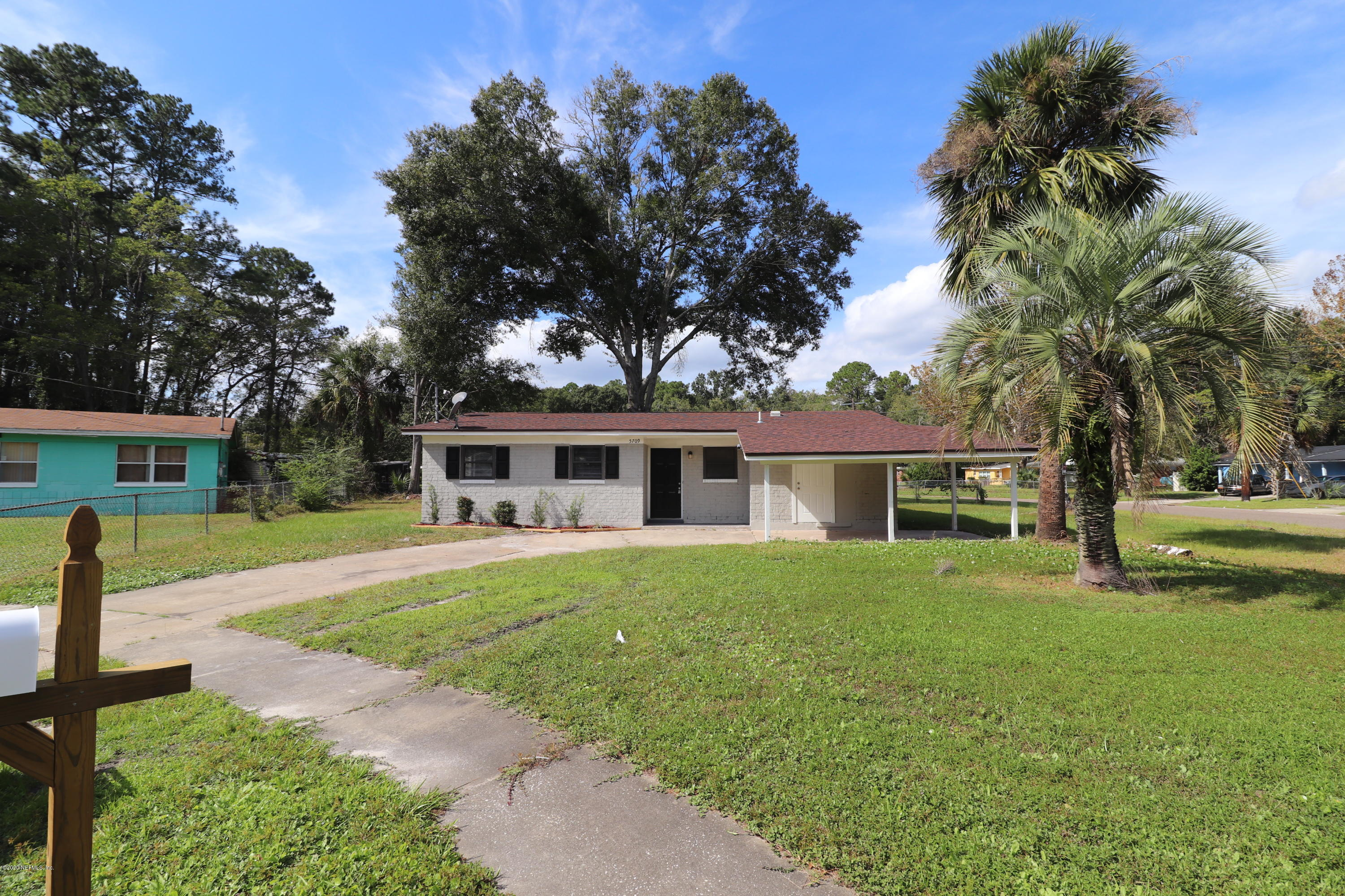 5709 BOQUERON, JACKSONVILLE, FLORIDA 32219, 3 Bedrooms Bedrooms, ,2 BathroomsBathrooms,Residential,For sale,BOQUERON,1071653