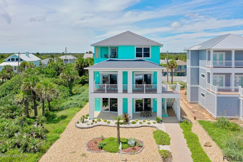 1340 OCEAN SHORE, FLAGLER BEACH, FLORIDA 32136, 3 Bedrooms Bedrooms, ,3 BathroomsBathrooms,Residential,For sale,OCEAN SHORE,1071853
