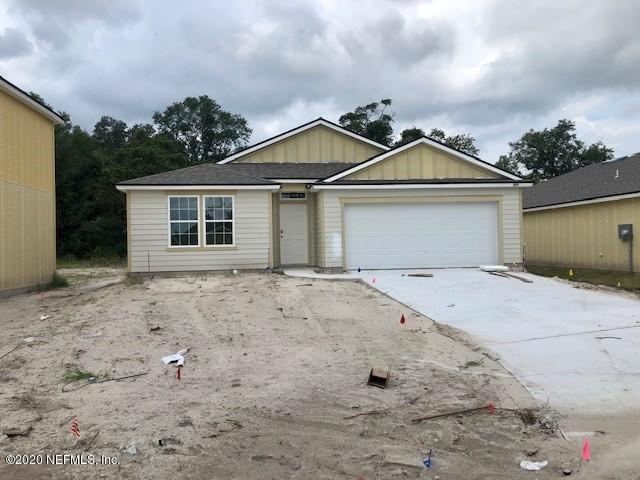 891 CAMERON OAKS, MIDDLEBURG, FLORIDA 32068, 4 Bedrooms Bedrooms, ,2 BathroomsBathrooms,Residential,For sale,CAMERON OAKS,1047580