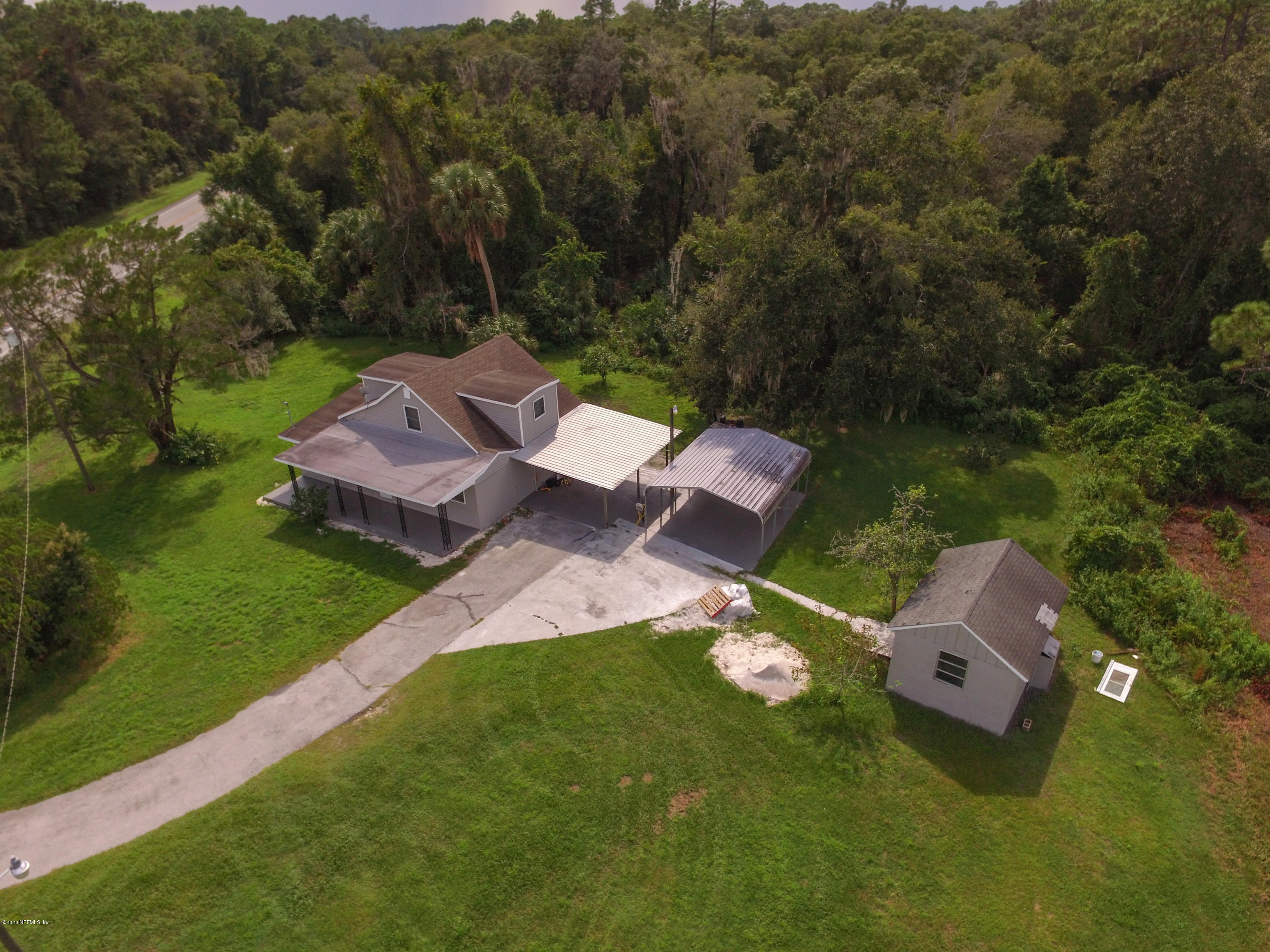 1172 STATE RD 19, PALATKA, FLORIDA 32177, 2 Bedrooms Bedrooms, ,2 BathroomsBathrooms,Residential,For sale,STATE RD 19,990672