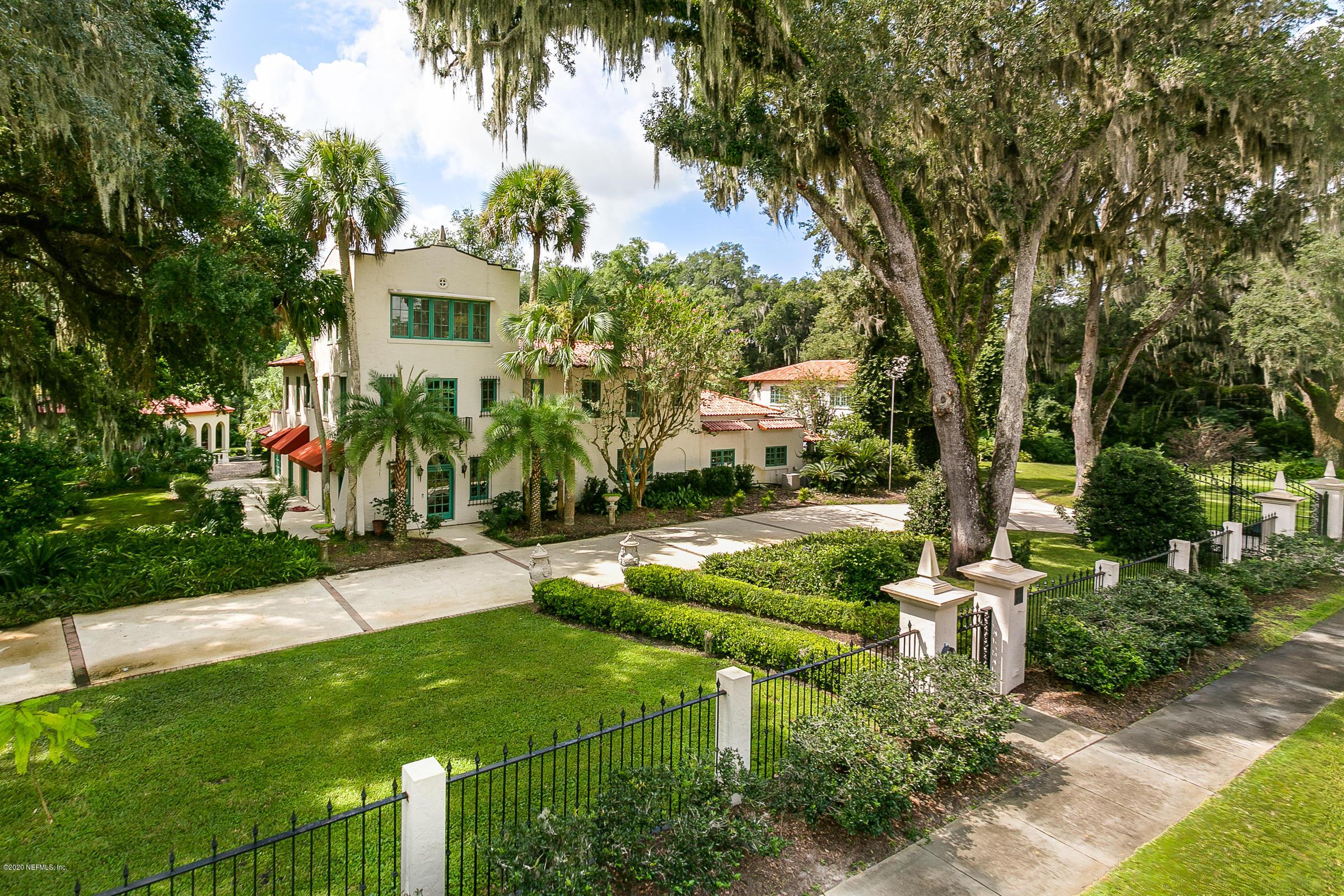 104 MILWAUKEE, ORANGE PARK, FLORIDA 32073, 5 Bedrooms Bedrooms, ,5 BathroomsBathrooms,Residential,For sale,MILWAUKEE,1113592