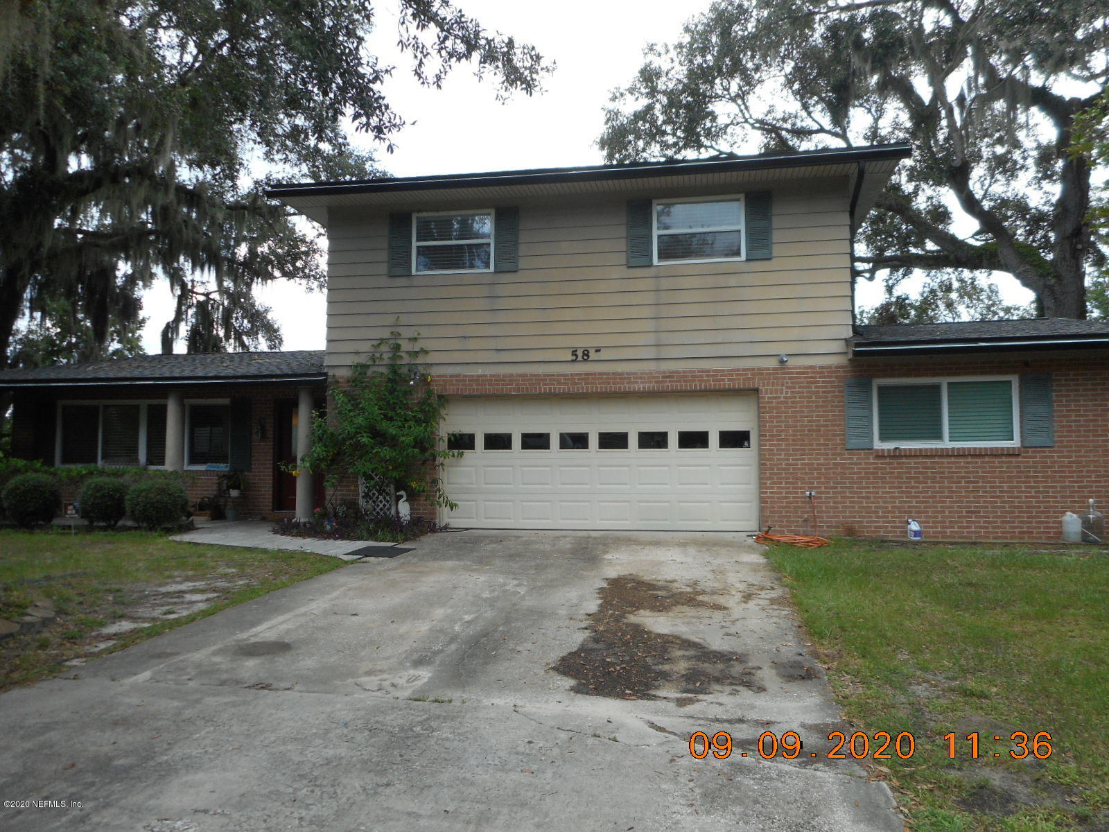 585 CREIGHTON, FLEMING ISLAND, FLORIDA 32003, 4 Bedrooms Bedrooms, ,2 BathroomsBathrooms,Residential,For sale,CREIGHTON,1072445