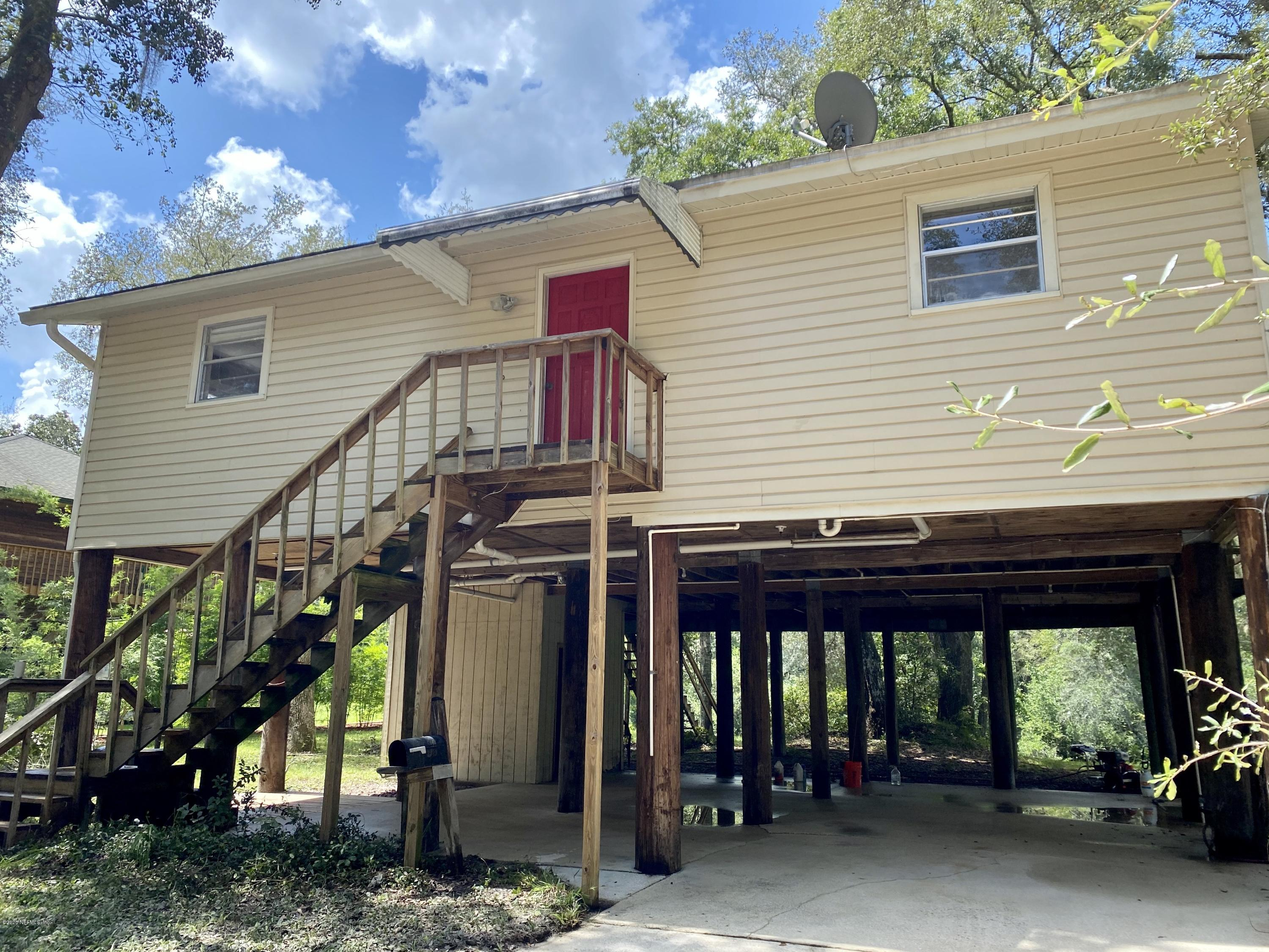 2879 CREEK, MIDDLEBURG, FLORIDA 32068, 2 Bedrooms Bedrooms, ,2 BathroomsBathrooms,Investment / MultiFamily,For sale,CREEK,1072443