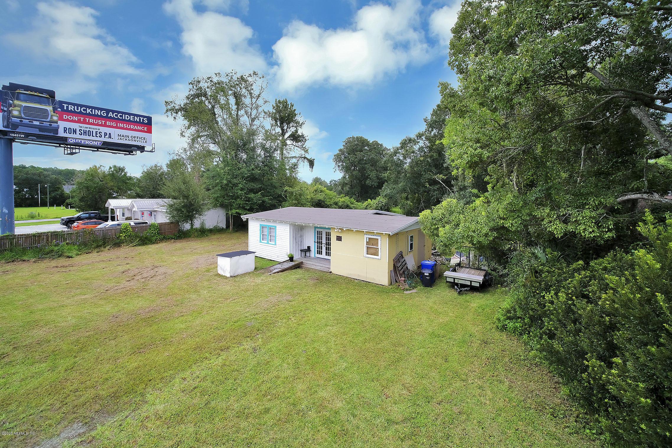 2015 FL-16, ST AUGUSTINE, FLORIDA 32084, ,Commercial,For sale,FL-16,1072781