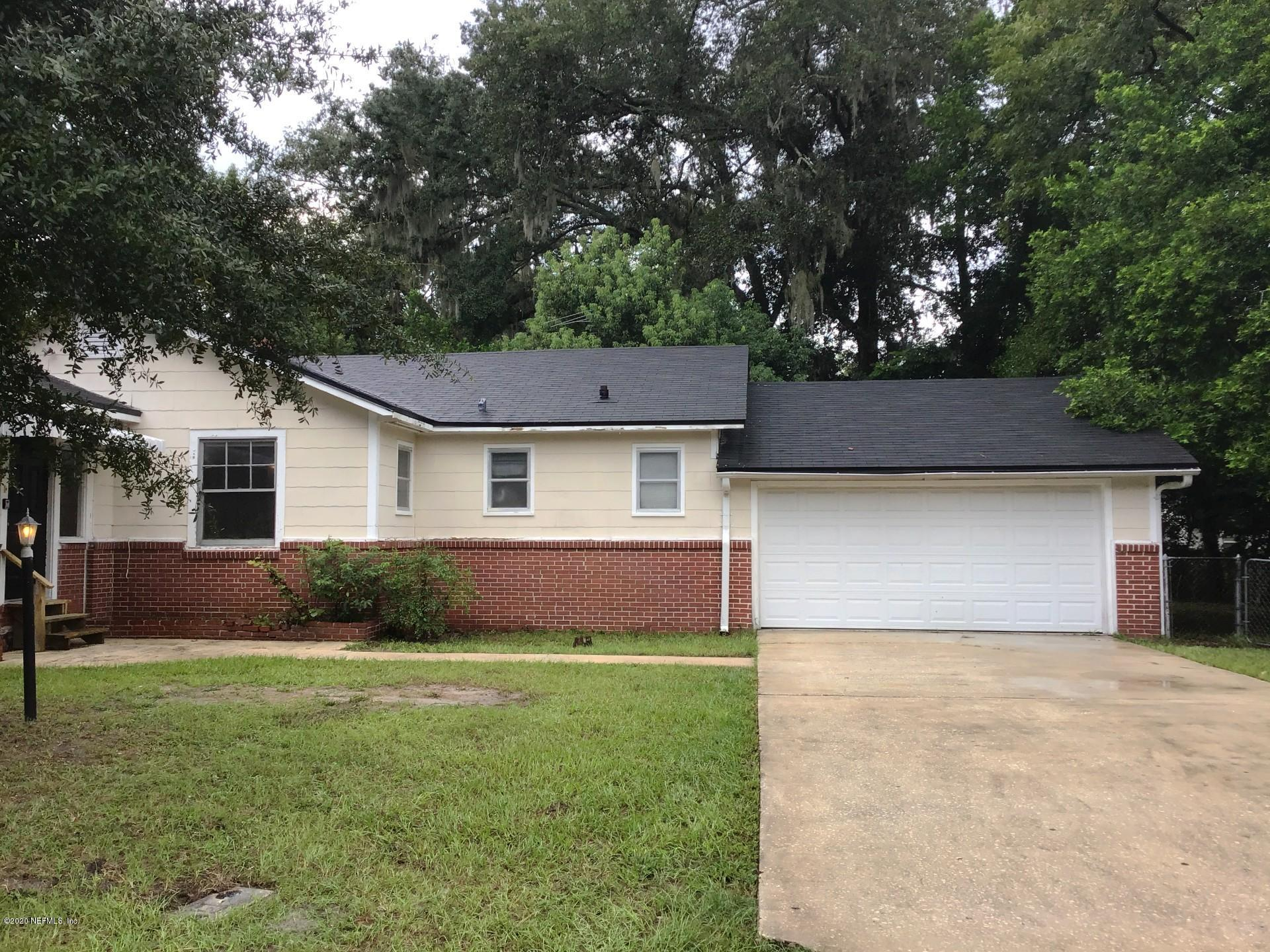 9030 9TH, JACKSONVILLE, FLORIDA 32208, 3 Bedrooms Bedrooms, ,1 BathroomBathrooms,Rental,For Rent,9TH,1072754
