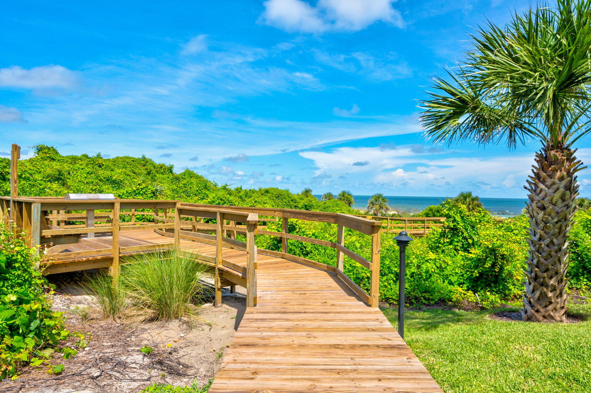 1003 CAPTAINS, FERNANDINA BEACH, FLORIDA 32034, 2 Bedrooms Bedrooms, ,2 BathroomsBathrooms,Residential,For sale,CAPTAINS,1072853